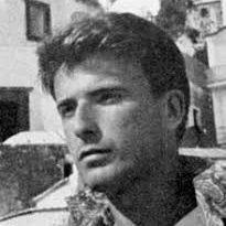 Portrait of Attilio Colonnello