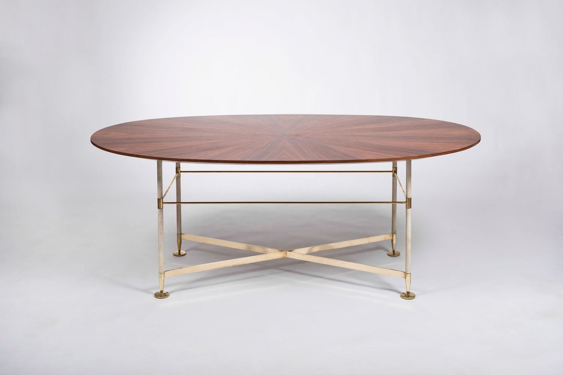 Attilio Colonnello |   Unique dining table