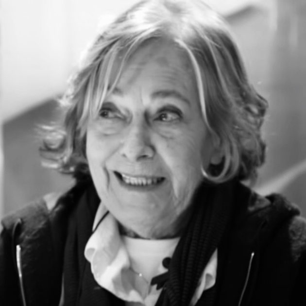 Italian designer Cini Boeri