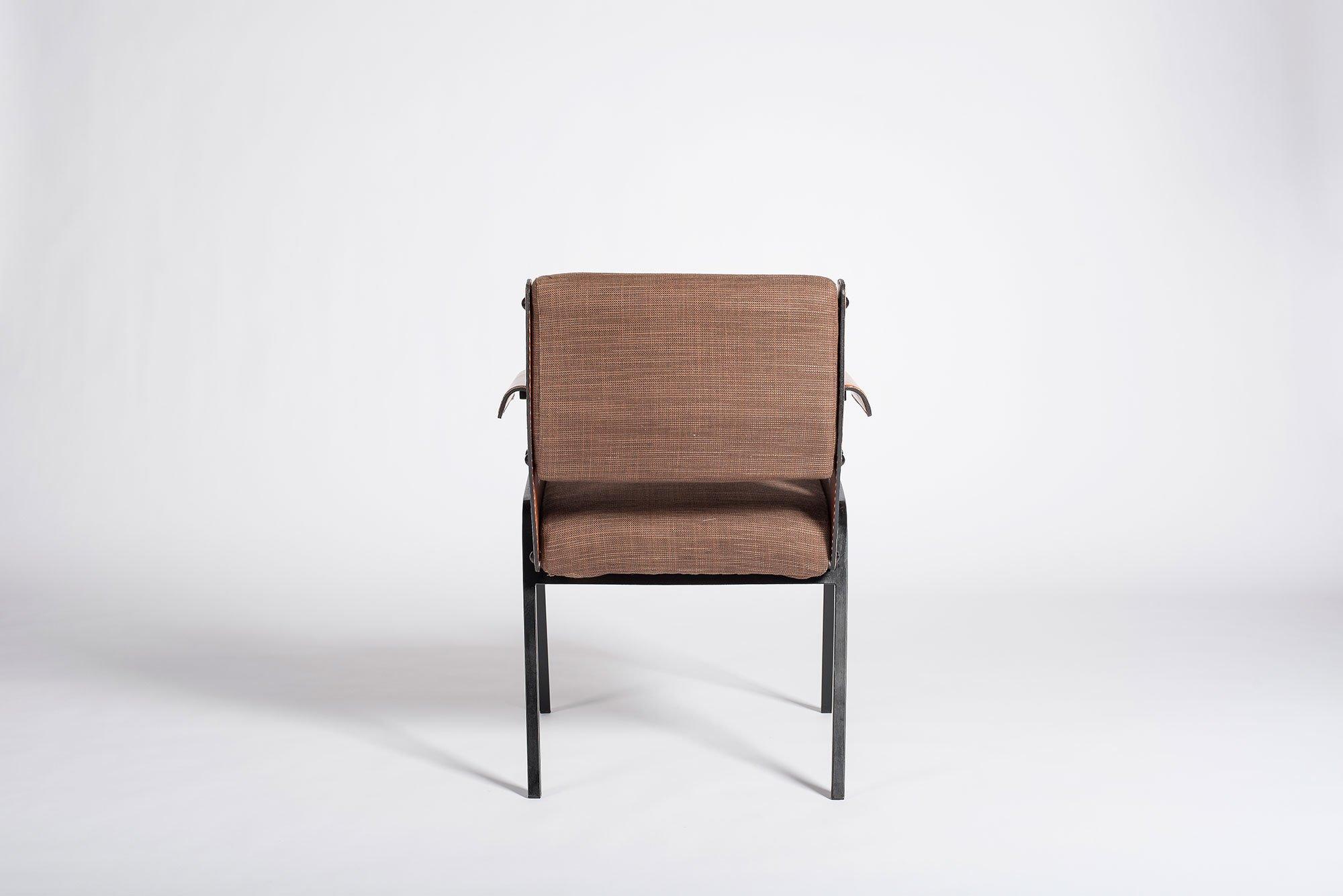 Gustavo Pulitzer |   Albenga armchair