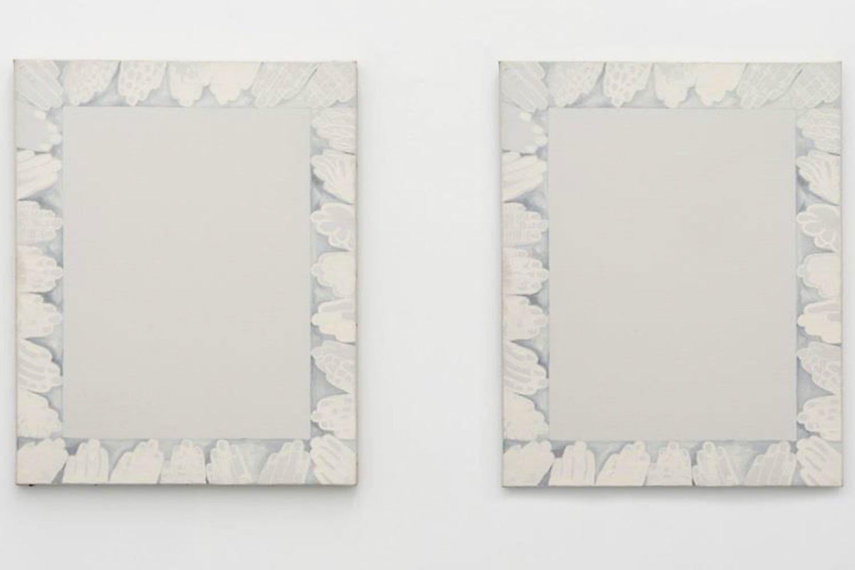 Paolo Icaro |   Framing