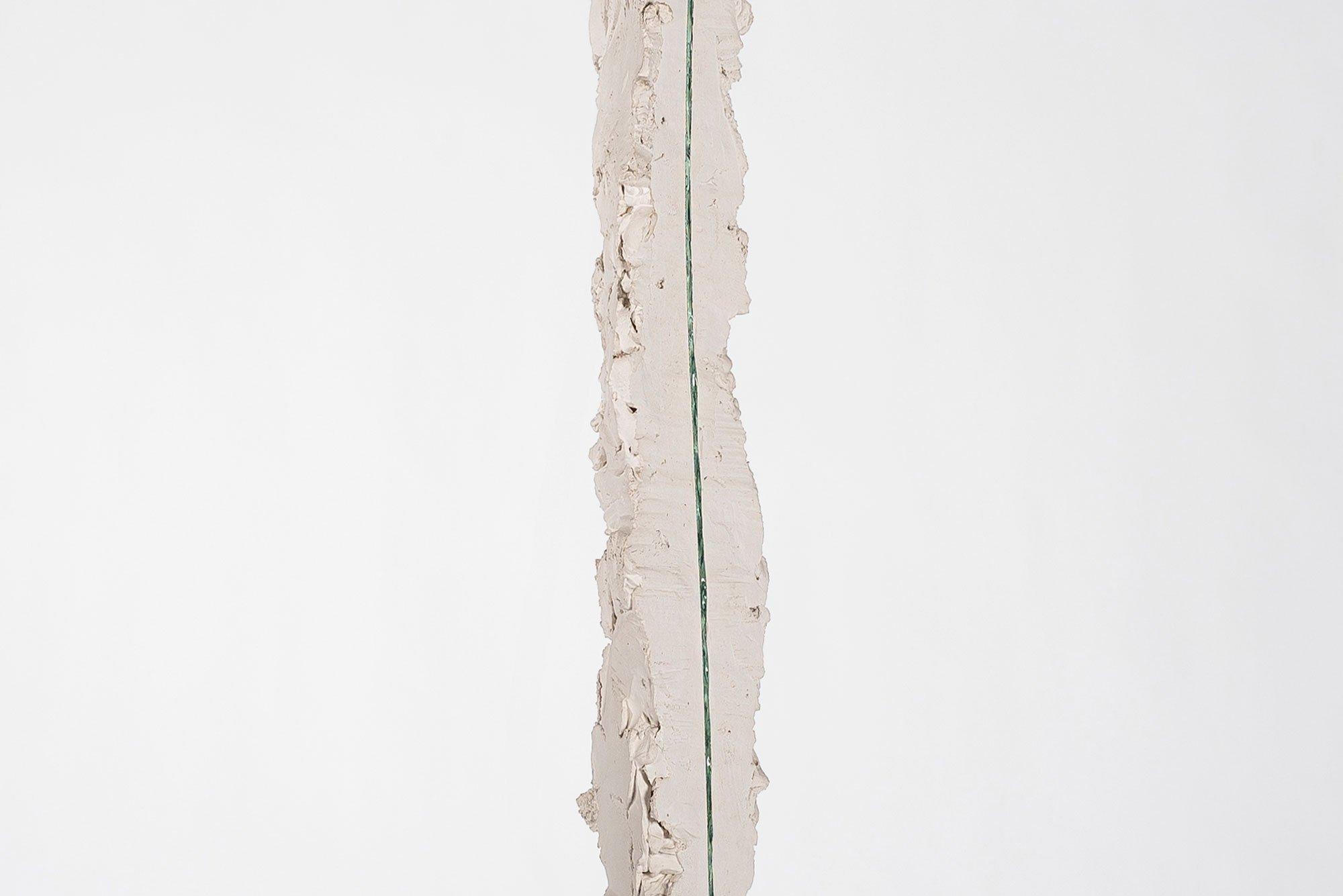 Paolo Icaro |   Intravedo - sculpture