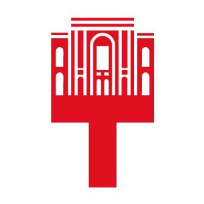 Logo of the Trienalle di Milano
