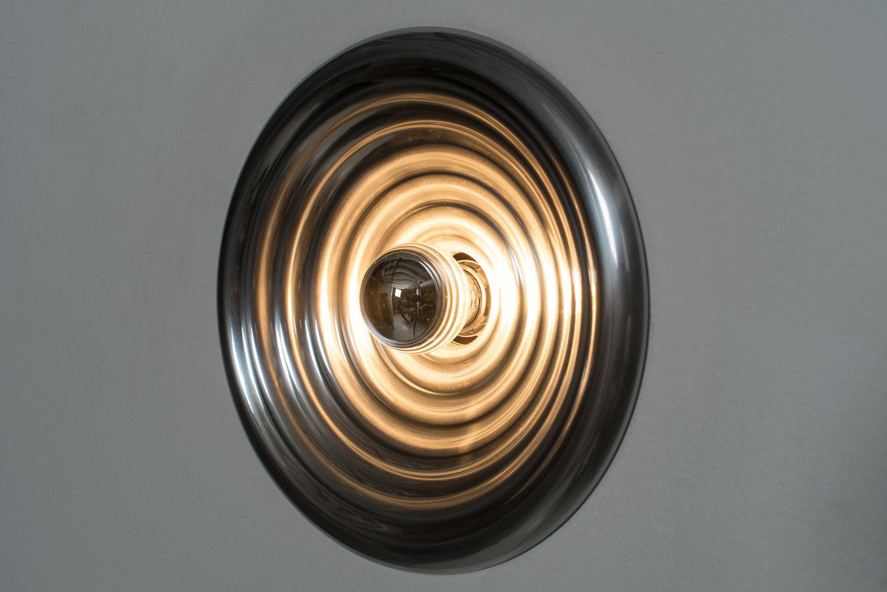 Achille Castiglioni |  Padina - wall or ceiling lamp