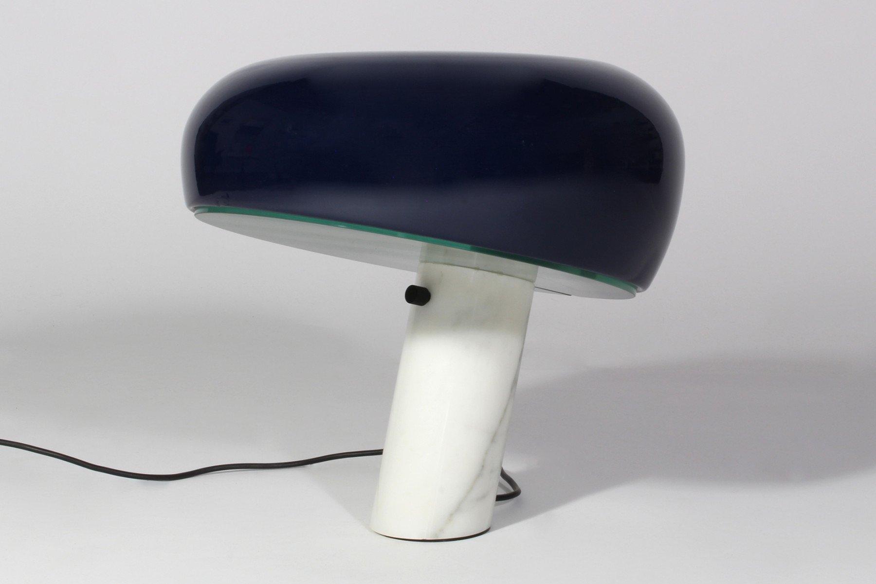 Achille Castiglioni |   Snoopy - Lamp