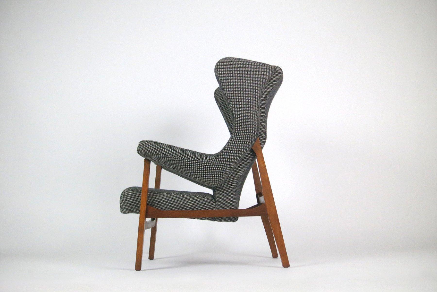 Franco Albini |   Fiorenza - armchair