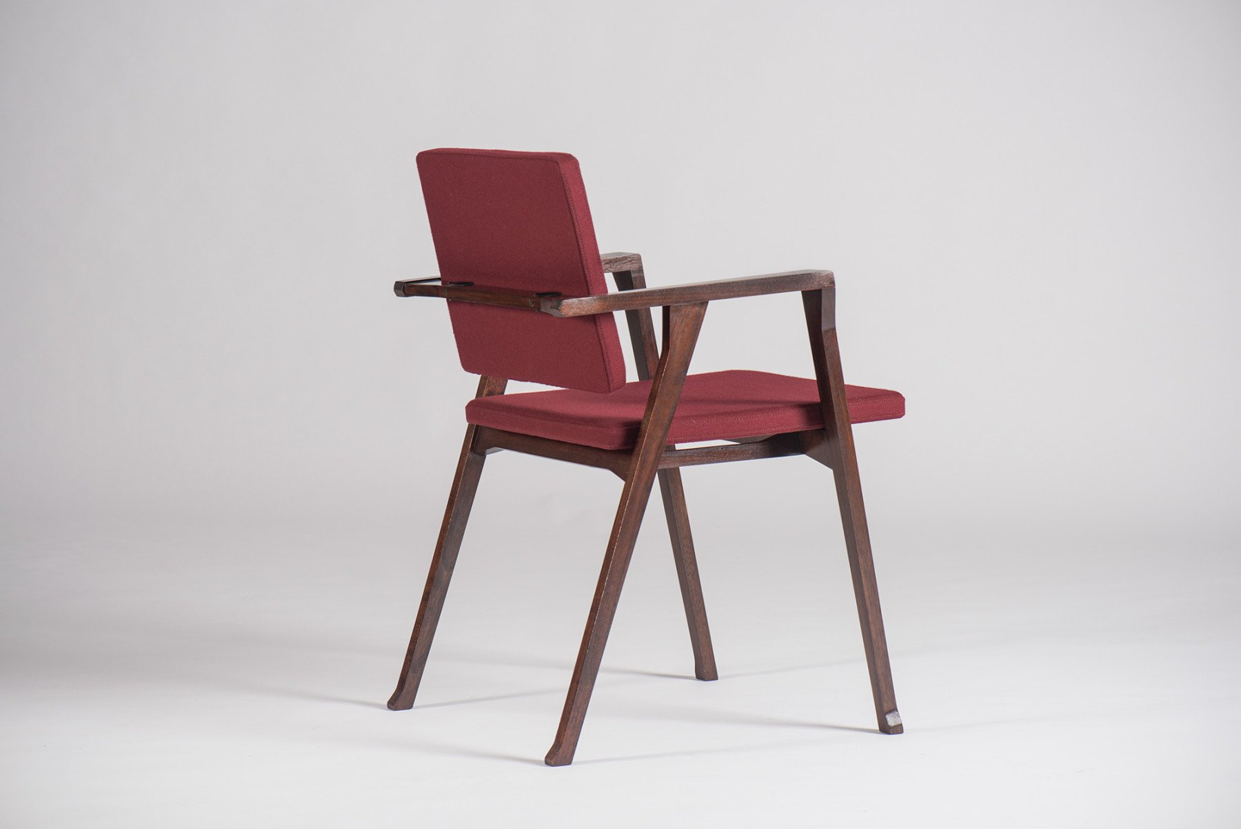 Franco Albini |  Luisa - chairs