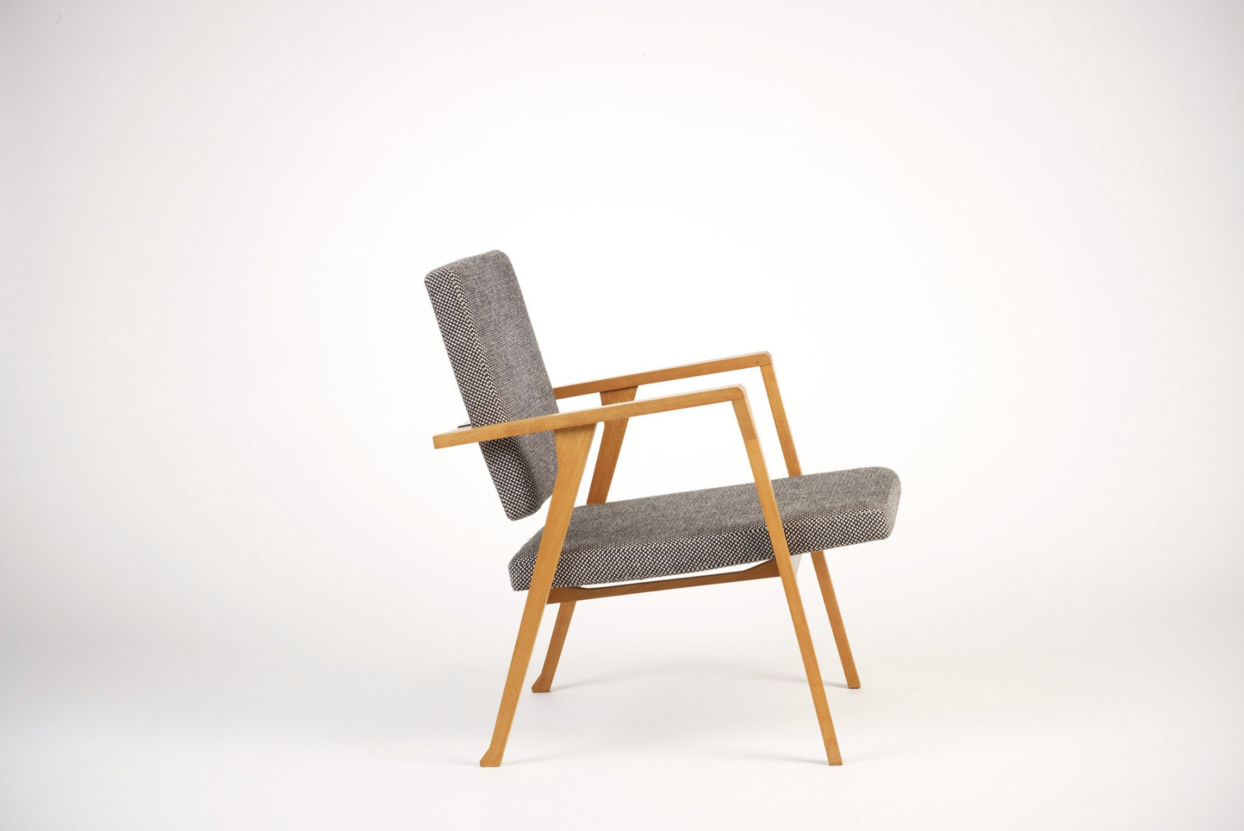Franco Albini |   Luisa - lounge chair