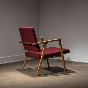 Franco Albini Luisona lounge chair featured photo