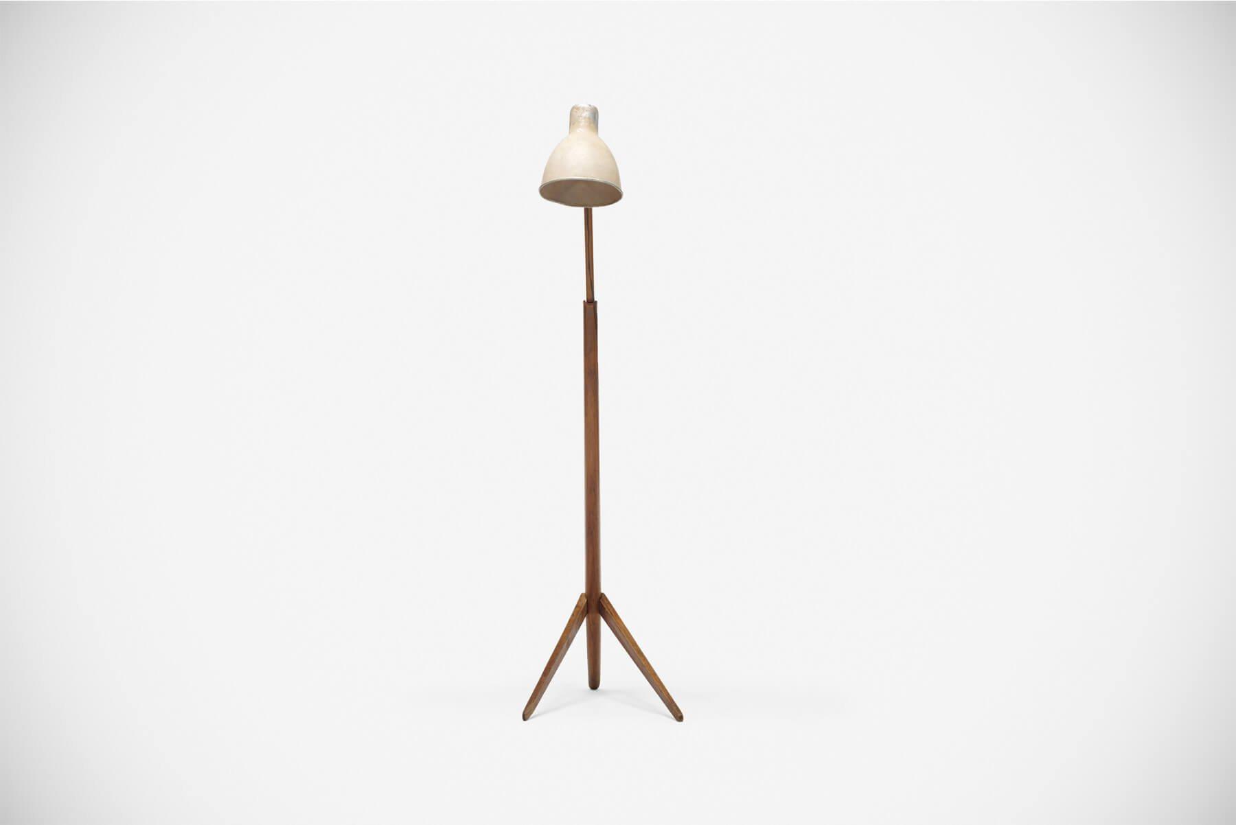 Franco Albini |   Mitragliera - rare floor lamp