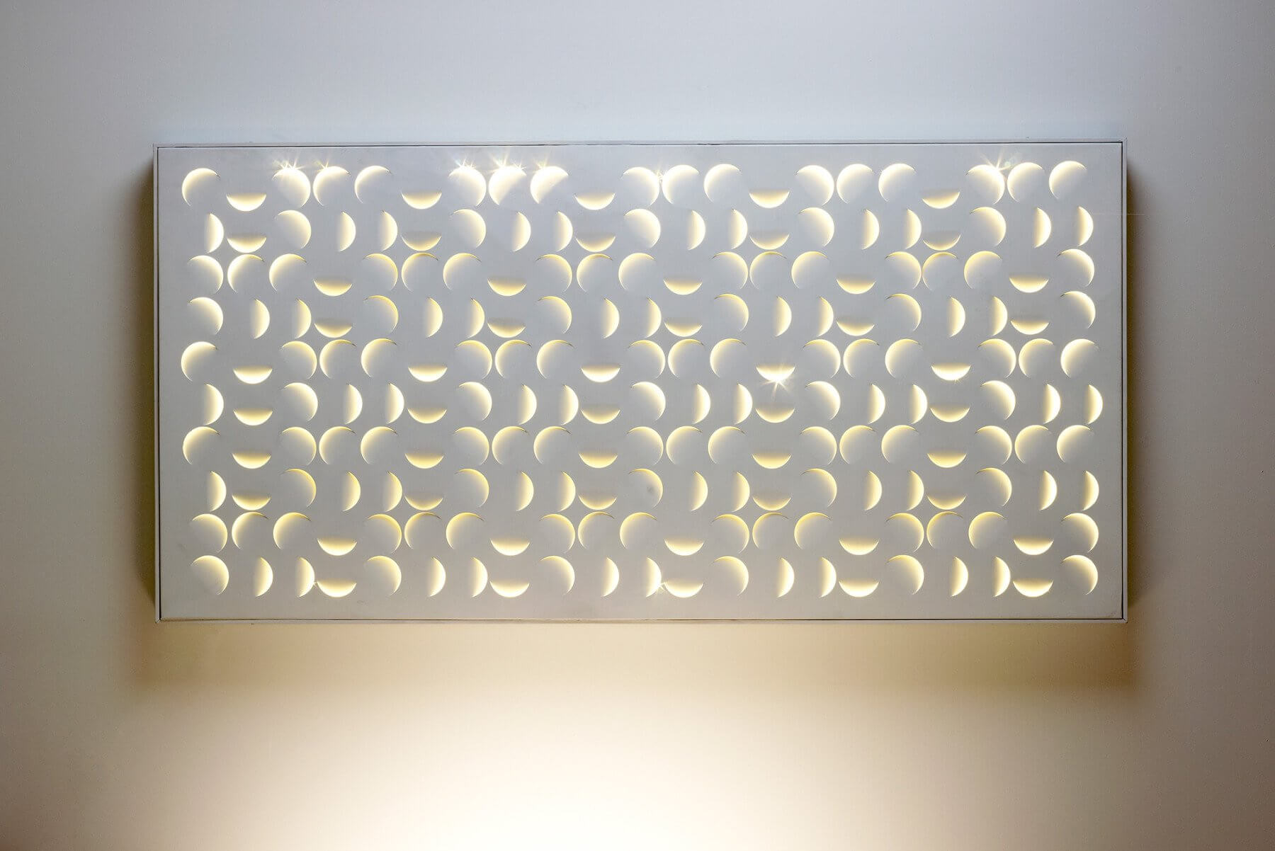 Giacomo Benevelli |  Arabesco - wall light