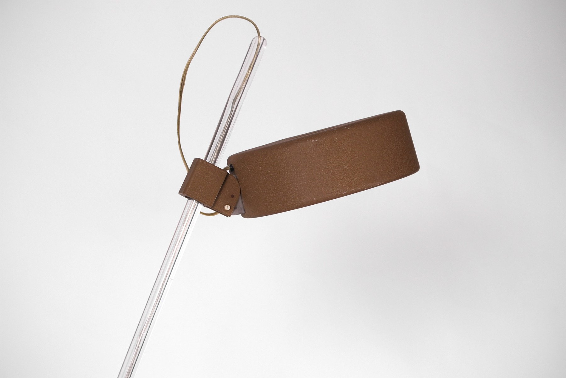 Gino Sarfatti |   Desk lamp, model 606