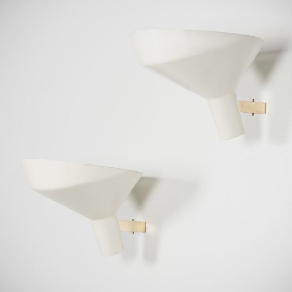 Gino Sarfatti |  Wall light, model 225