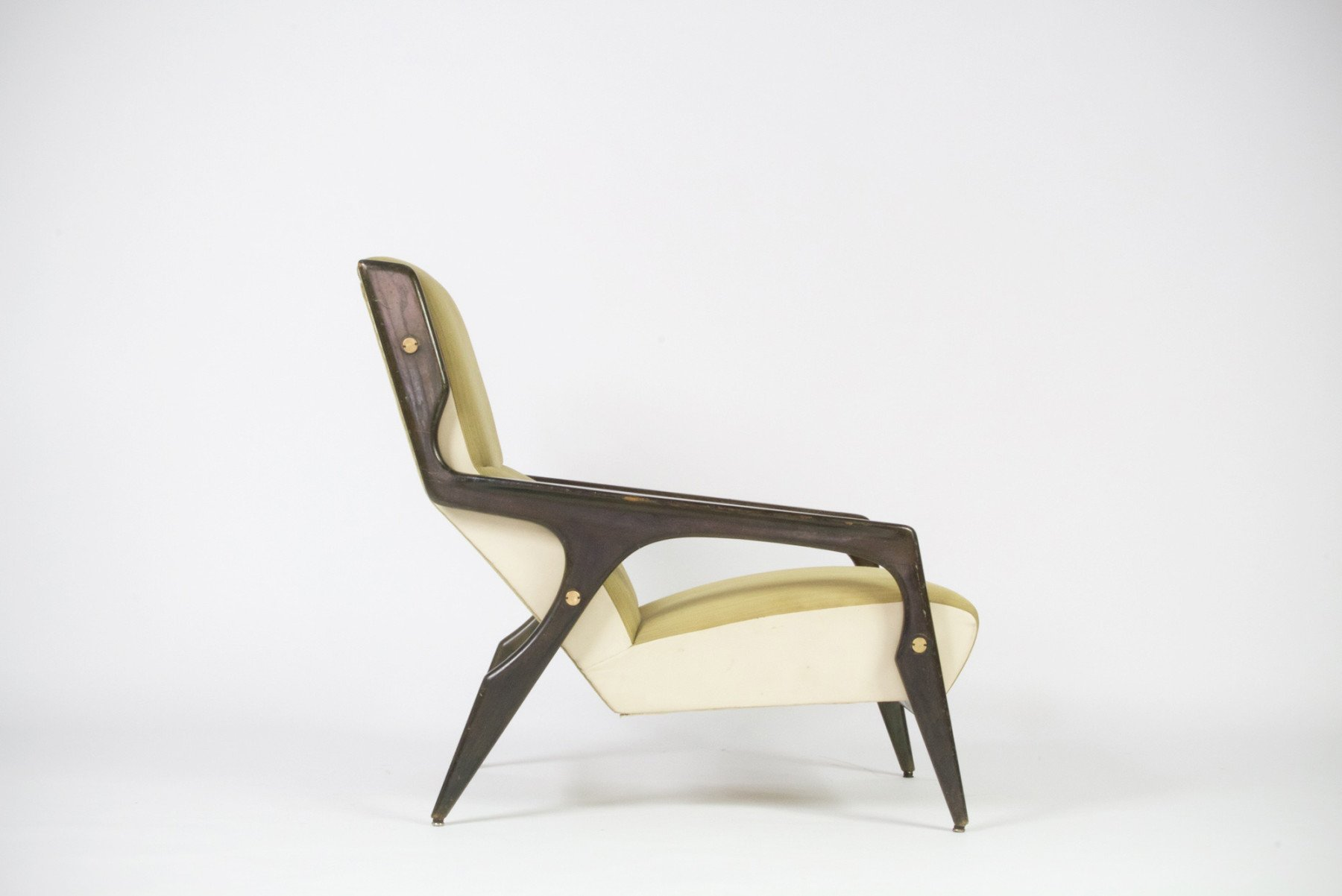 Gio Ponti |                              Armchair from the Hotel Parco dei Principi, Rome