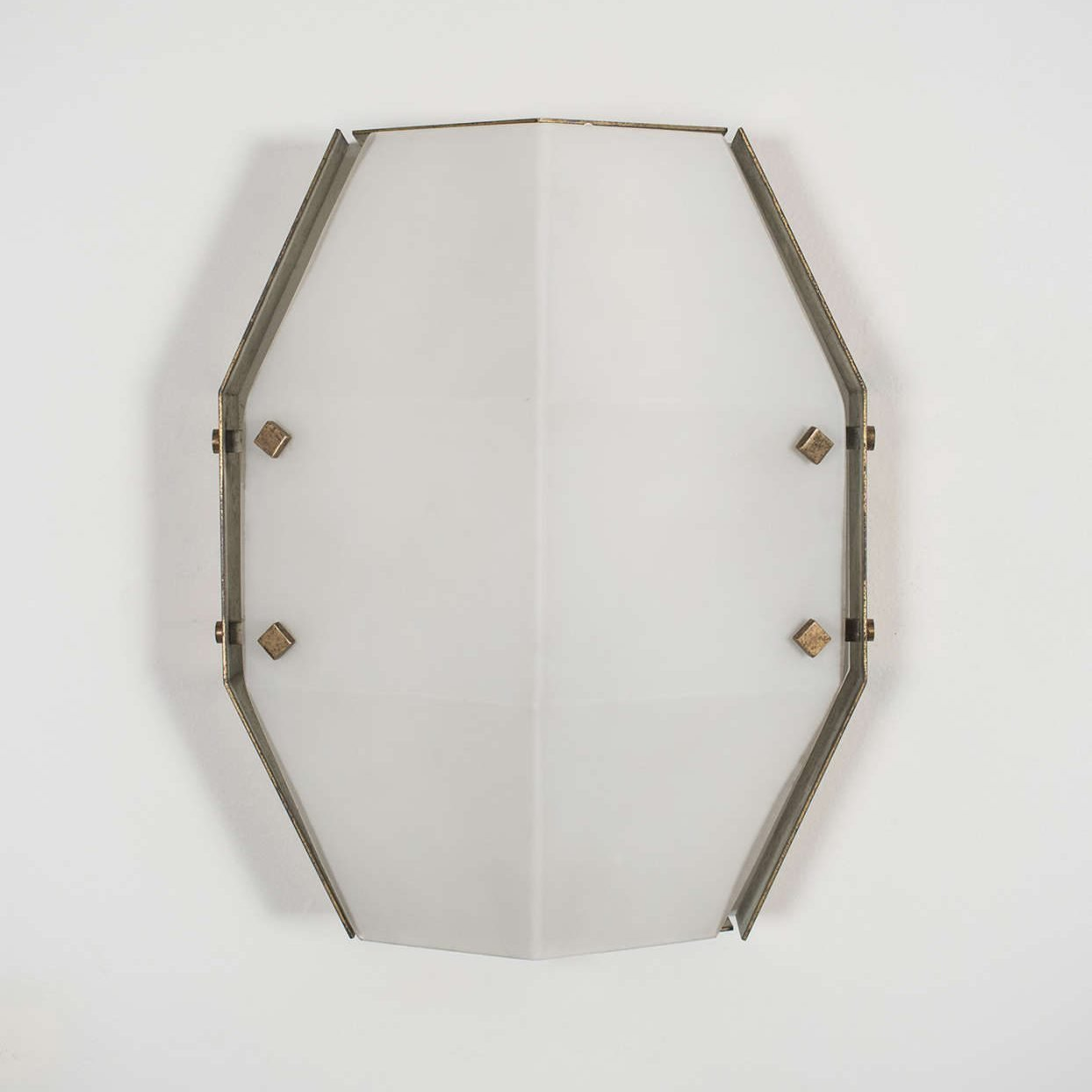 Elio Monesi |                                  Sconce, model 12880