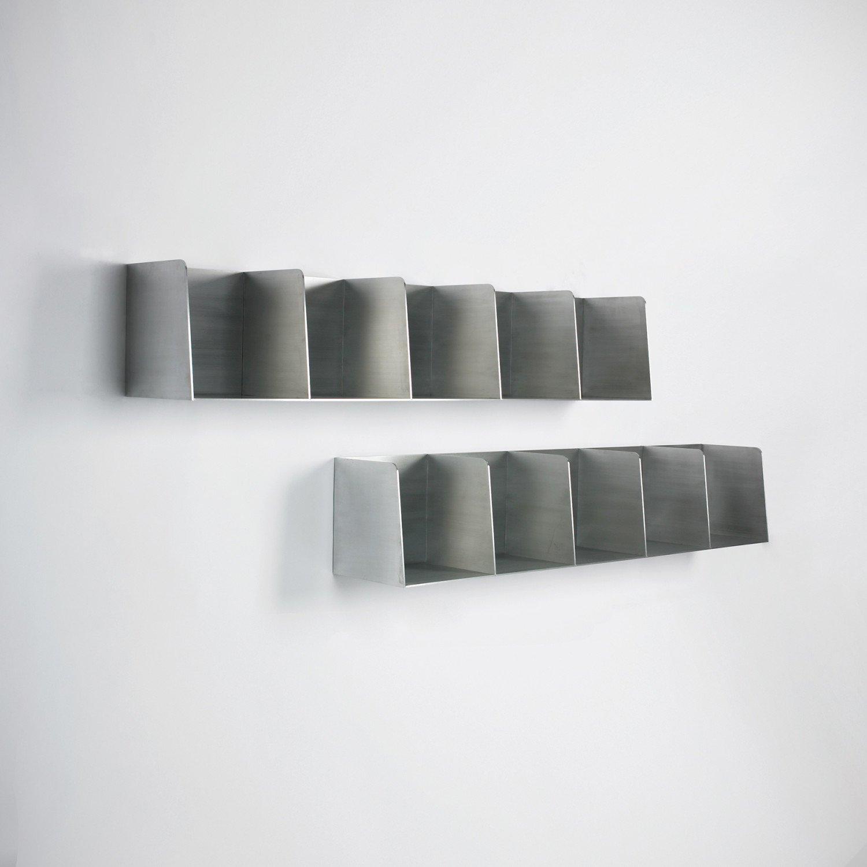 Jonathan Nesci |                                  Library bookcase