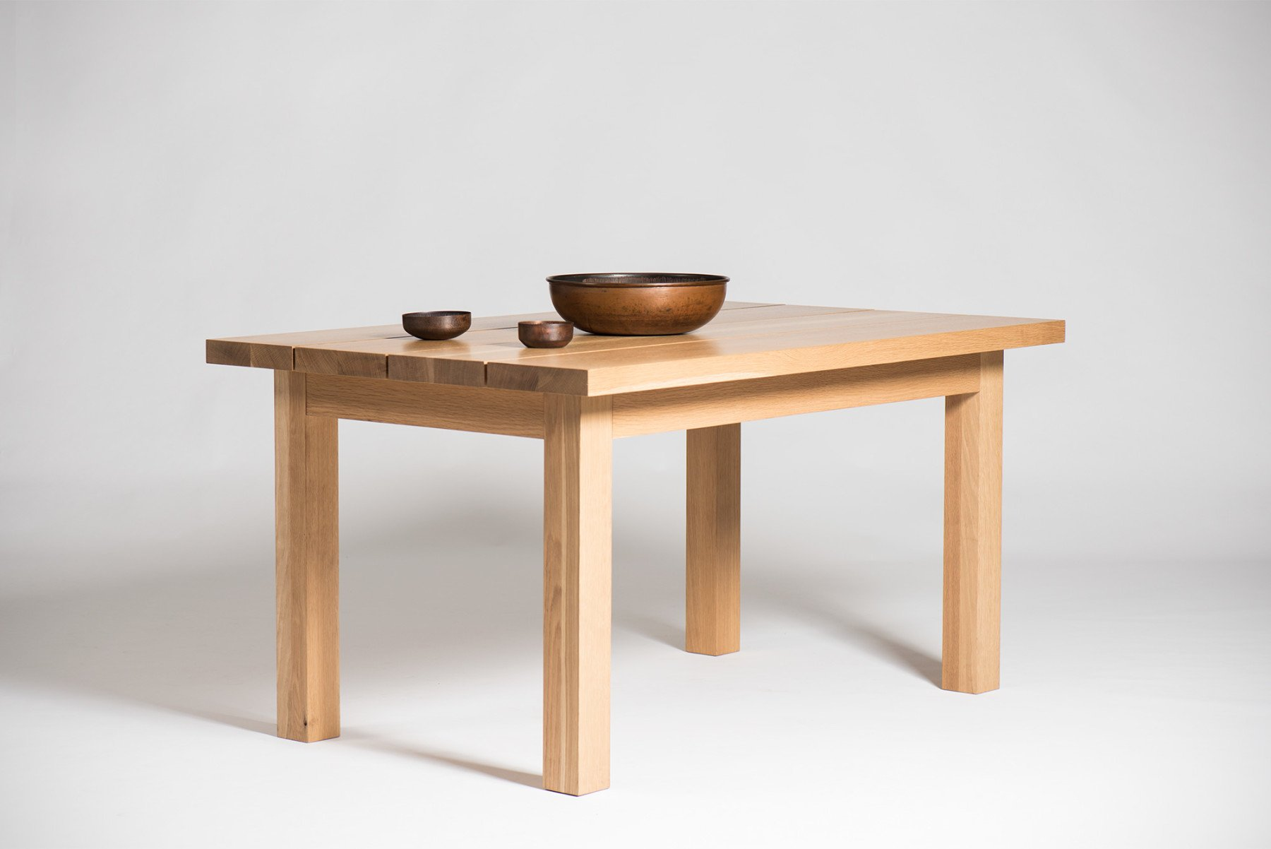 Jonathan Nesci |                              Living - dining table