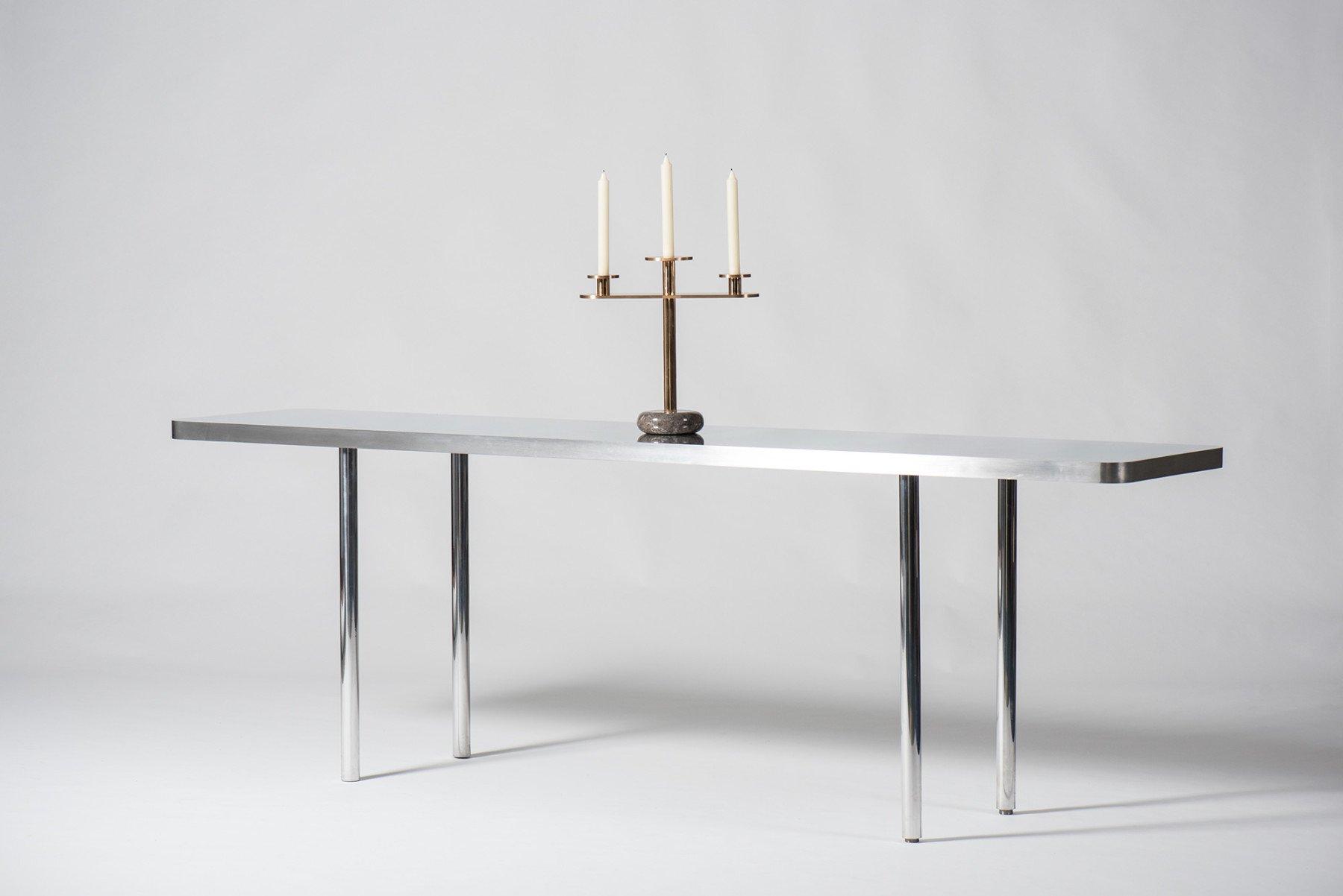 Jonathan Nesci |  Milano - candelabra