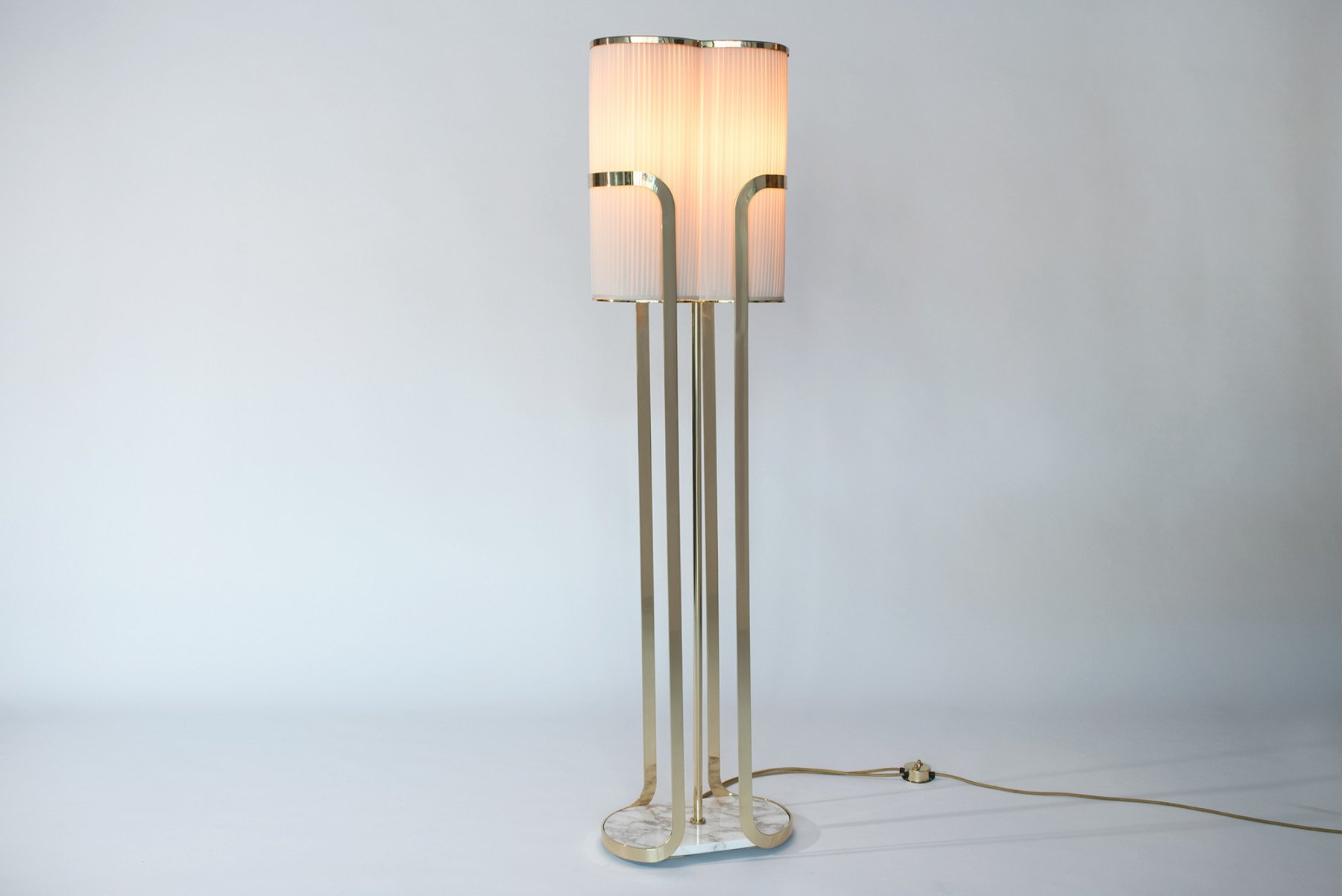 Lazzarini & Pickering |   Megan - floor lamp