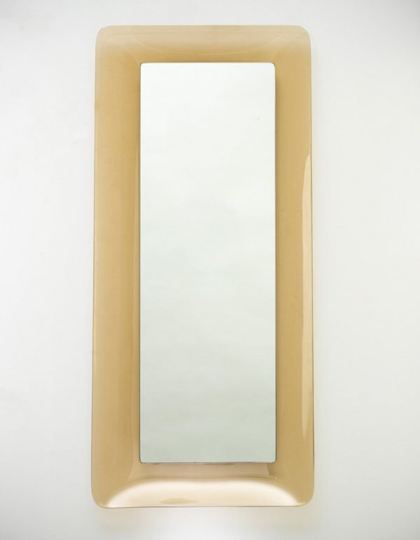 Max Ingrand for Fontana Arte |  Mirror, model 2273