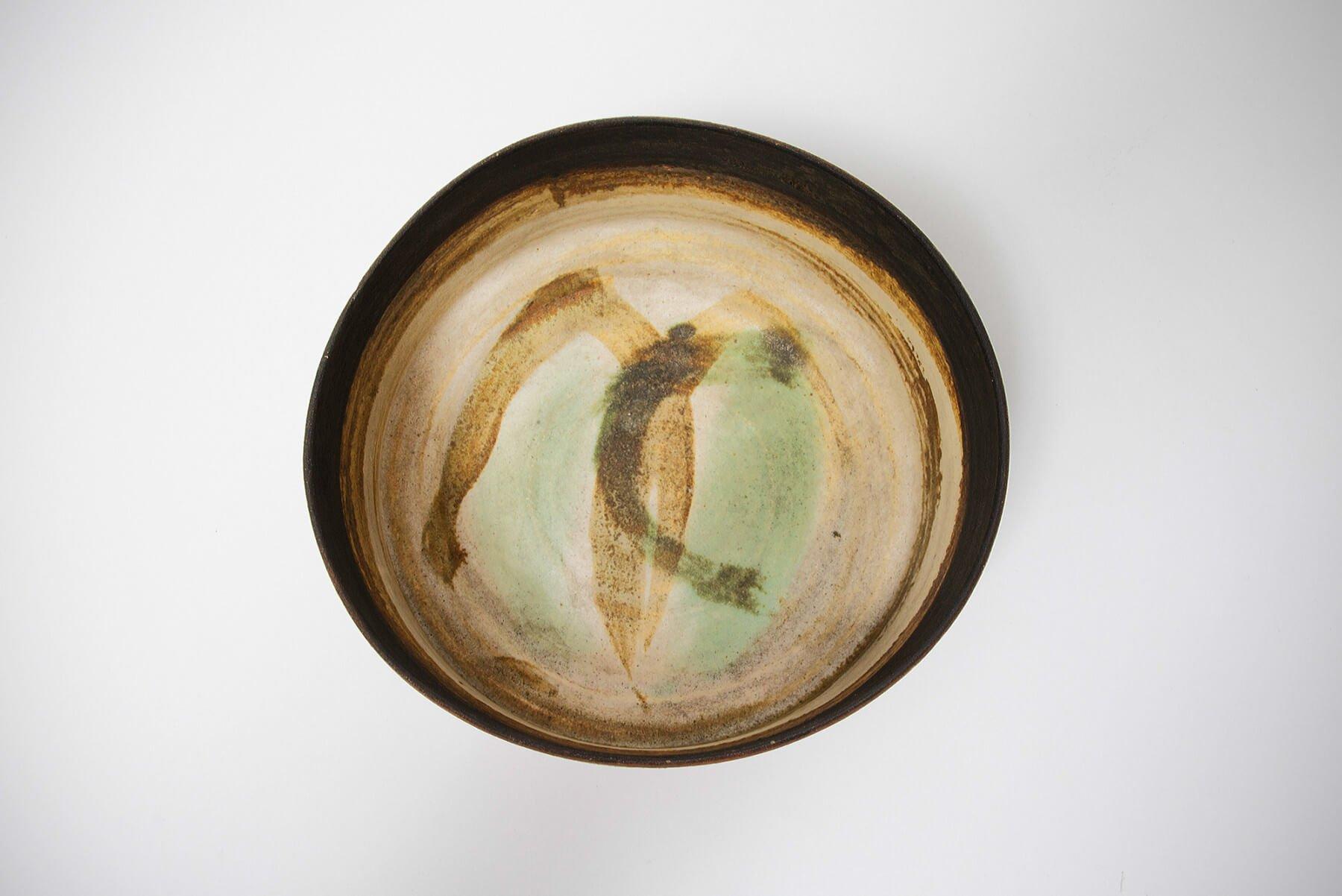 Nanni Valentini |  Ceramic dish