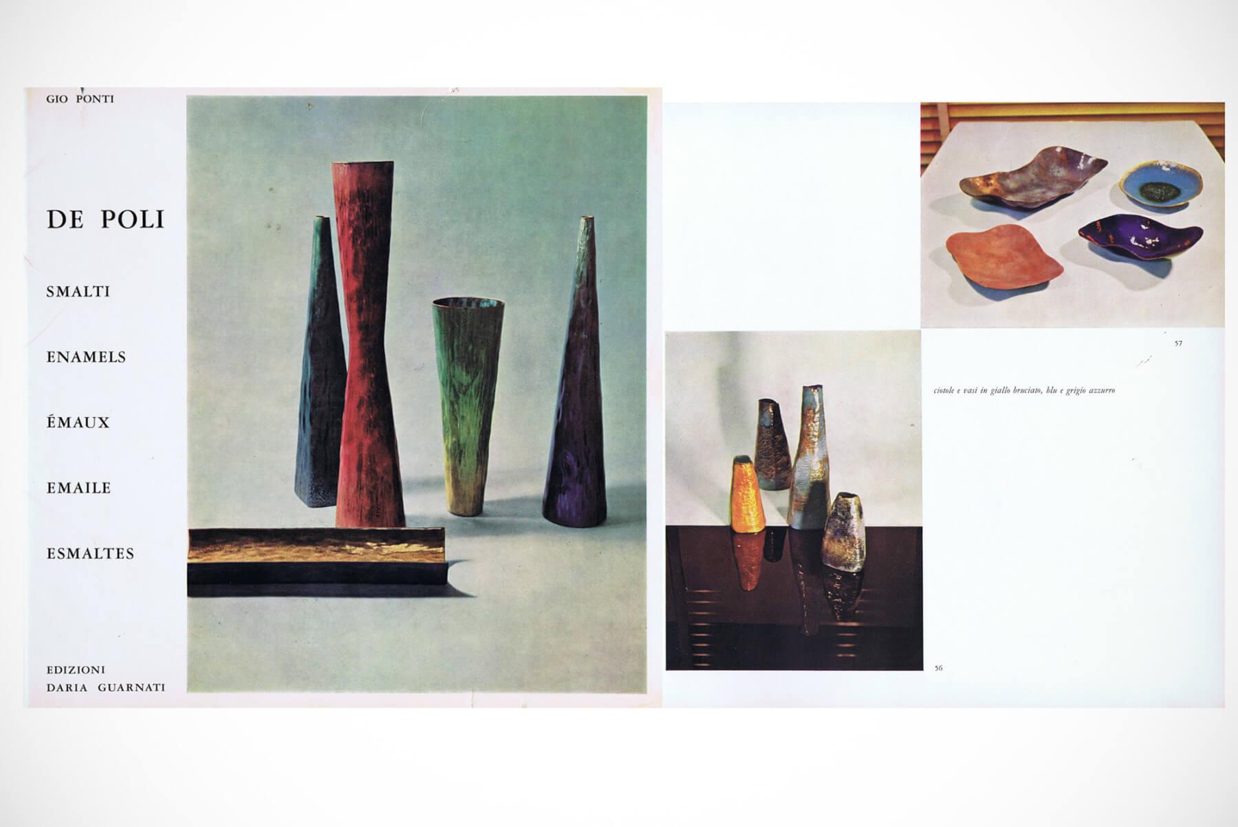 Paolo de Poli |   Vase
