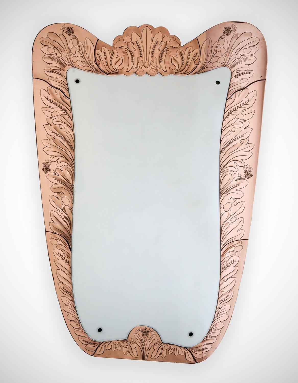 Pietro Chiesa |  Mirror