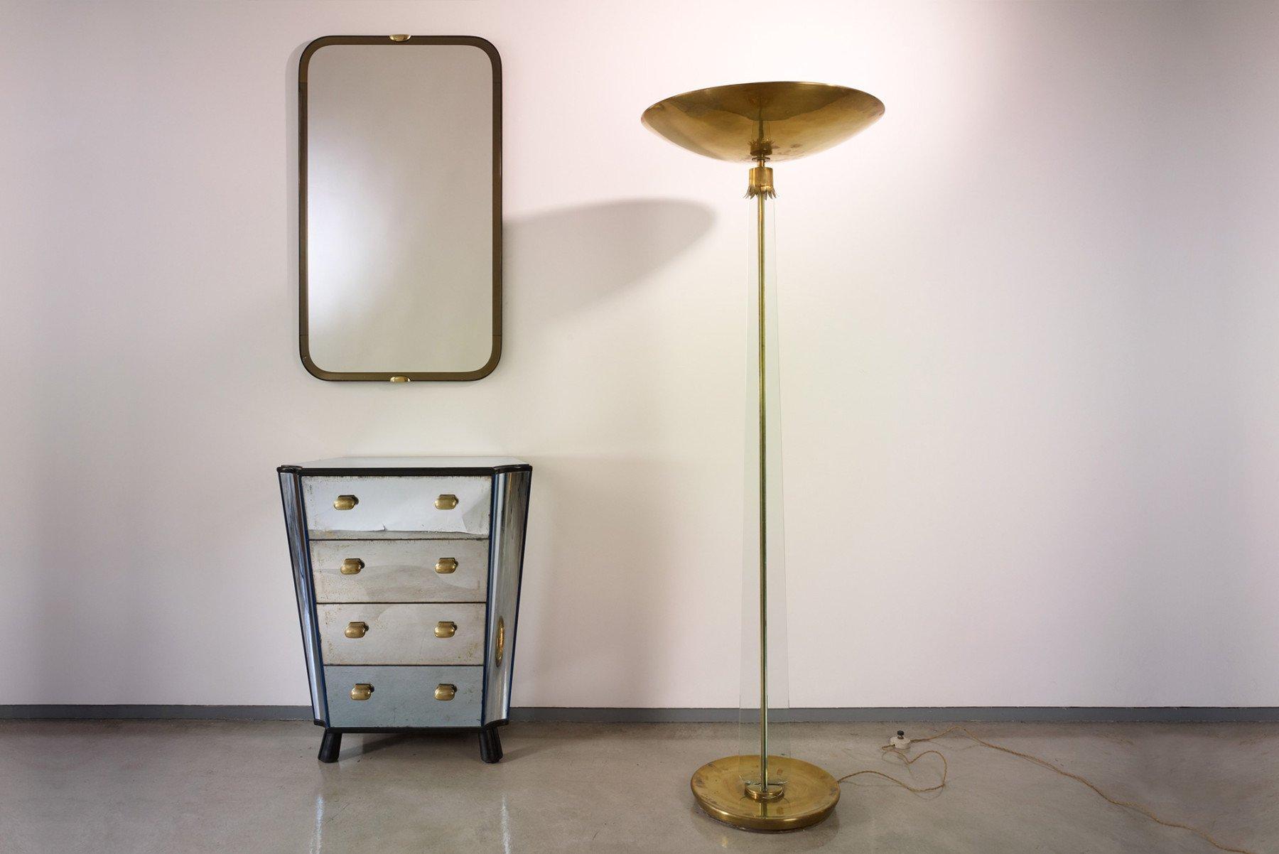 Pietro Chiesa |   Floor lamp