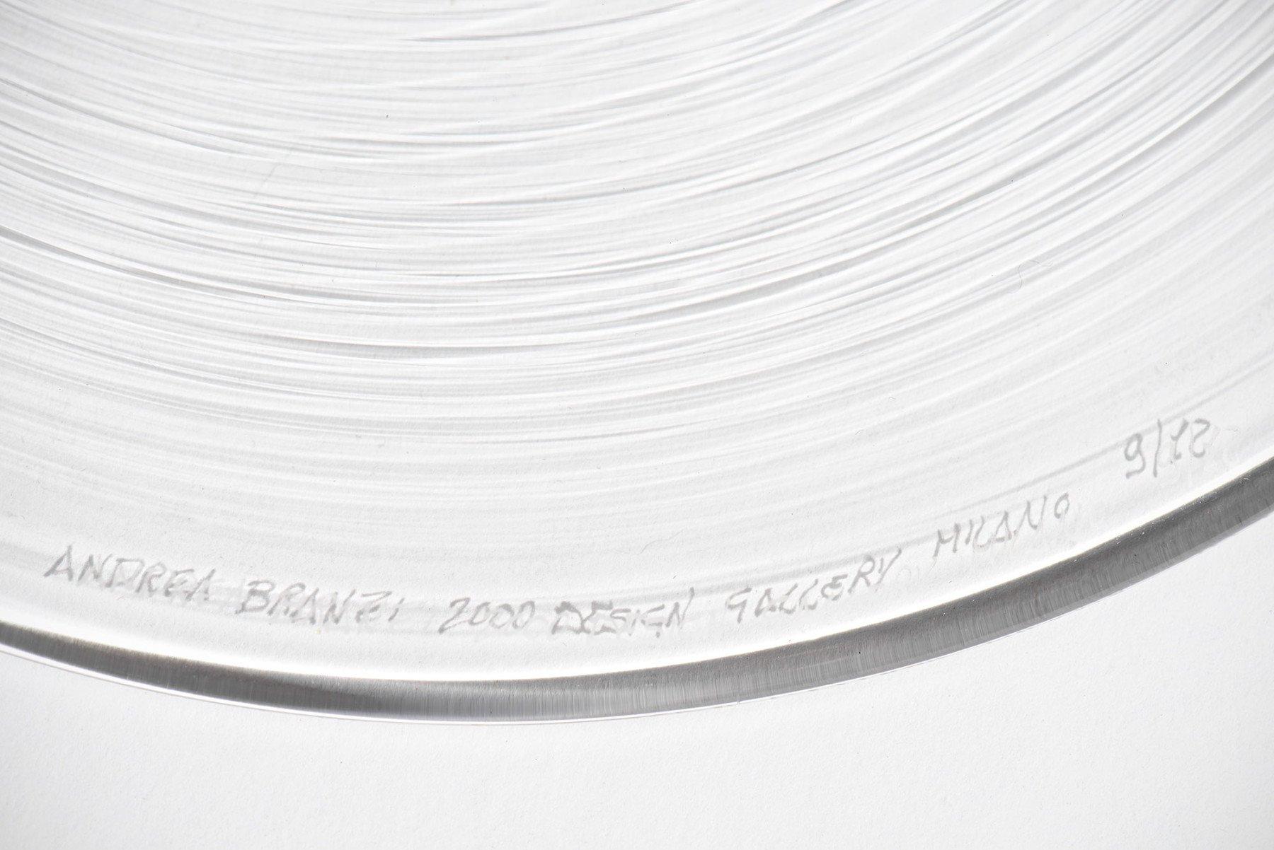 Andrea Branzi |   Nasturzio - glass vase
