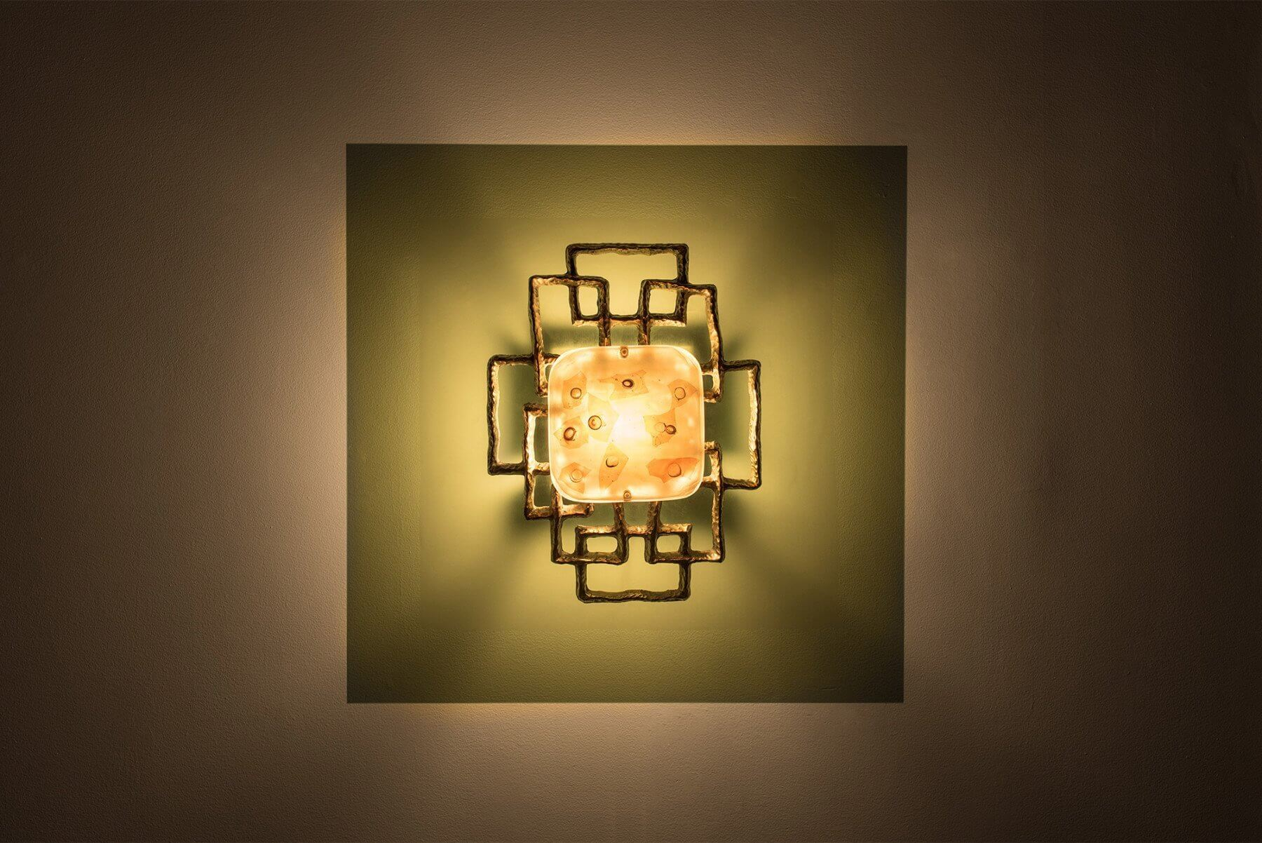 Angelo Brotto |   Wall light