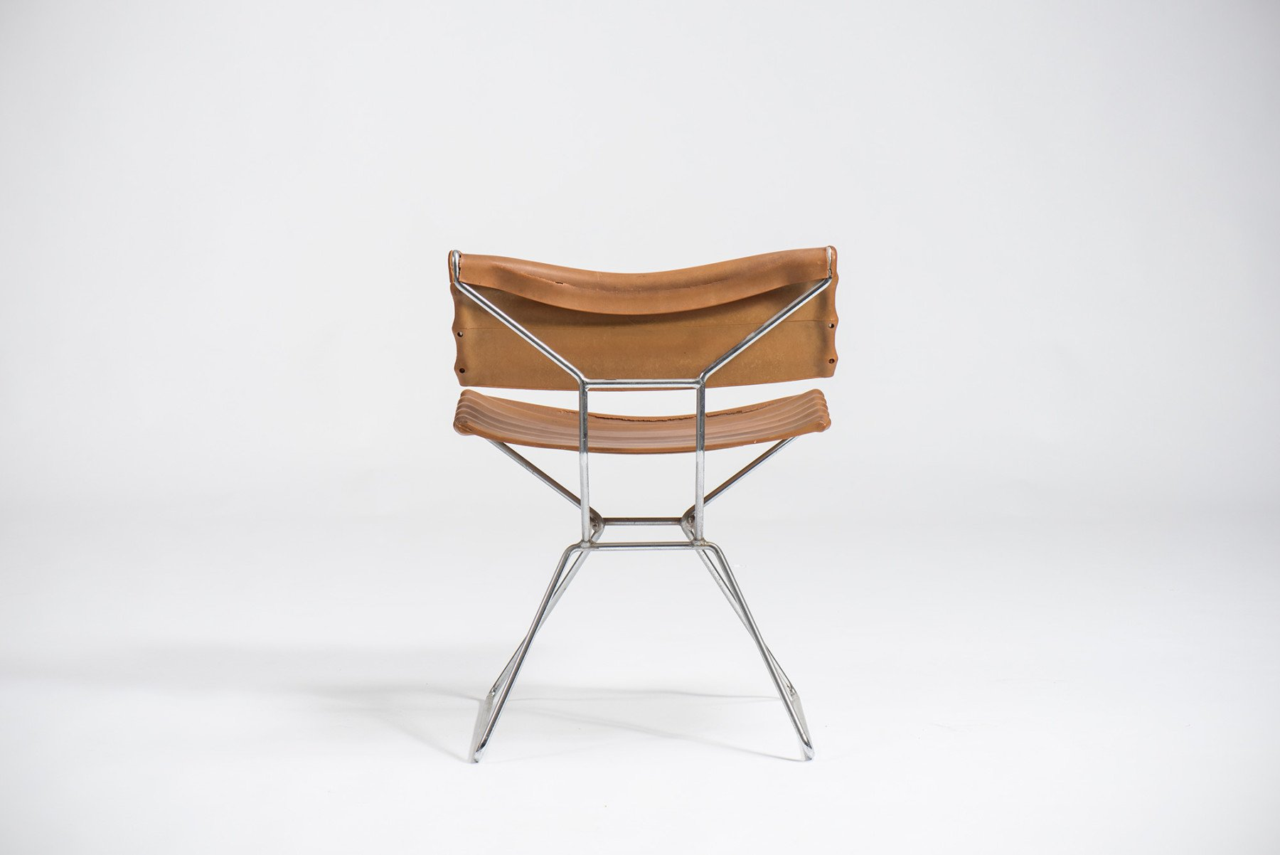 Angelo Mangiarotti |   Tensio - chair