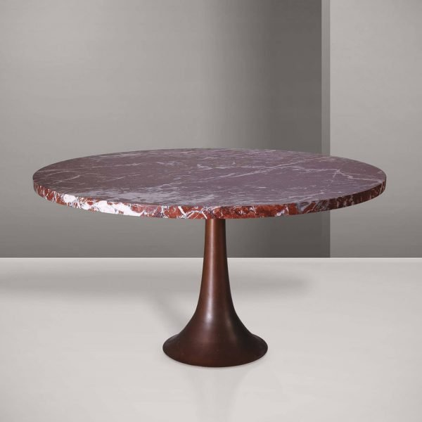 Angelo Mangiarotti |  Dining table 302