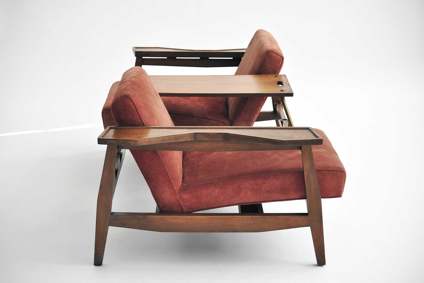 Studio BBPR |  Loveseat