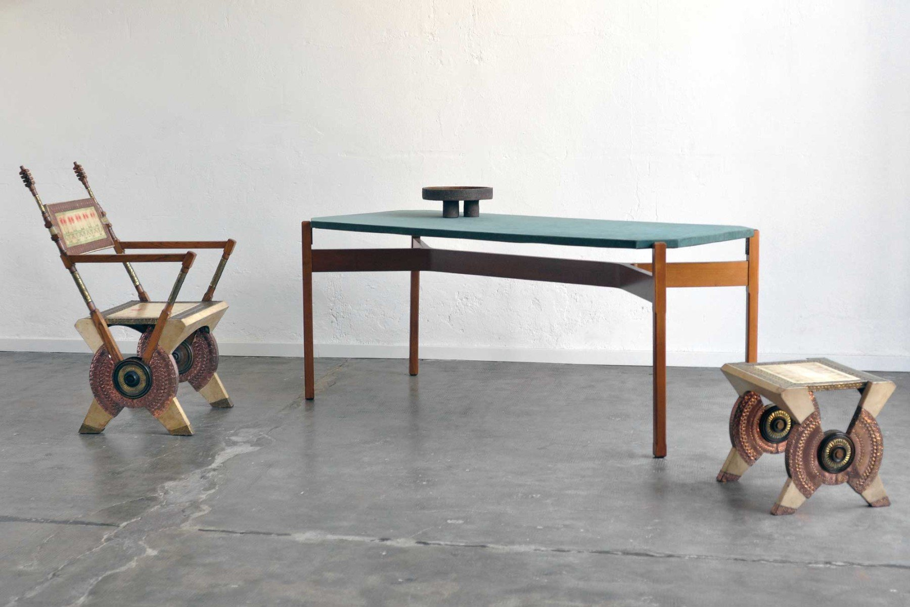Studio BBPR |   Table