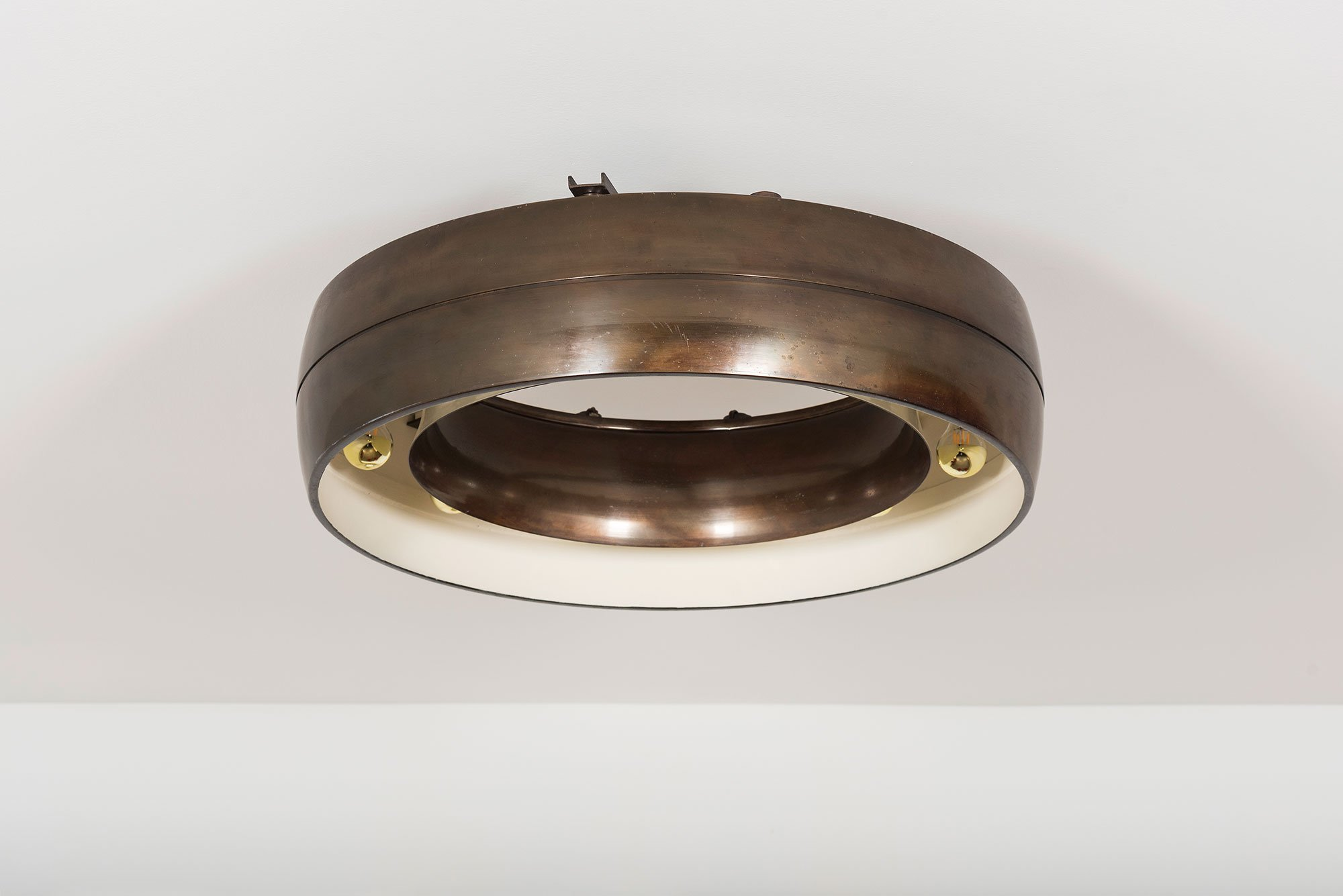 Studio BBPR |   Ceiling light