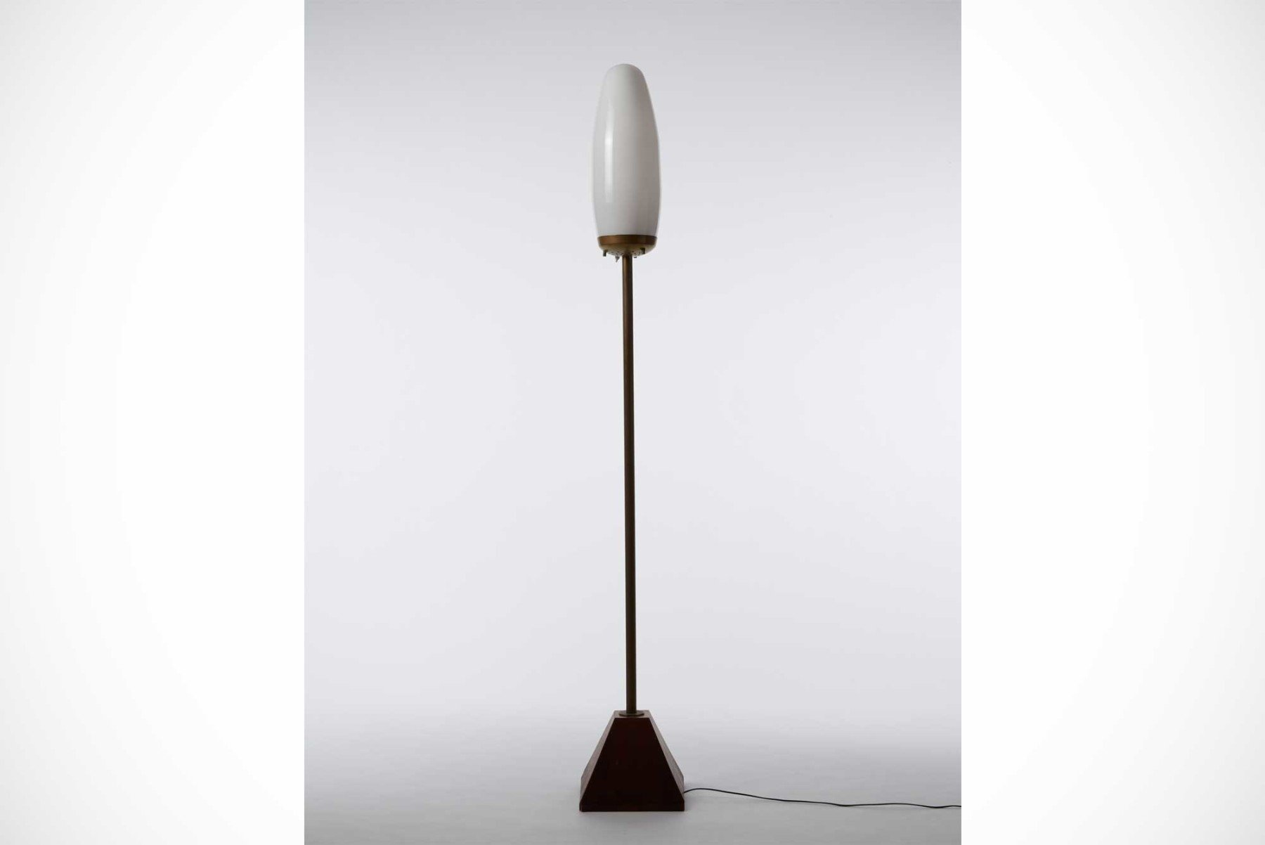 Studio BBPR |   Rare floor lamp