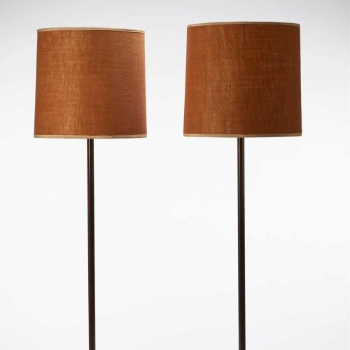 Studio BBPR |  Floor lamp - pair