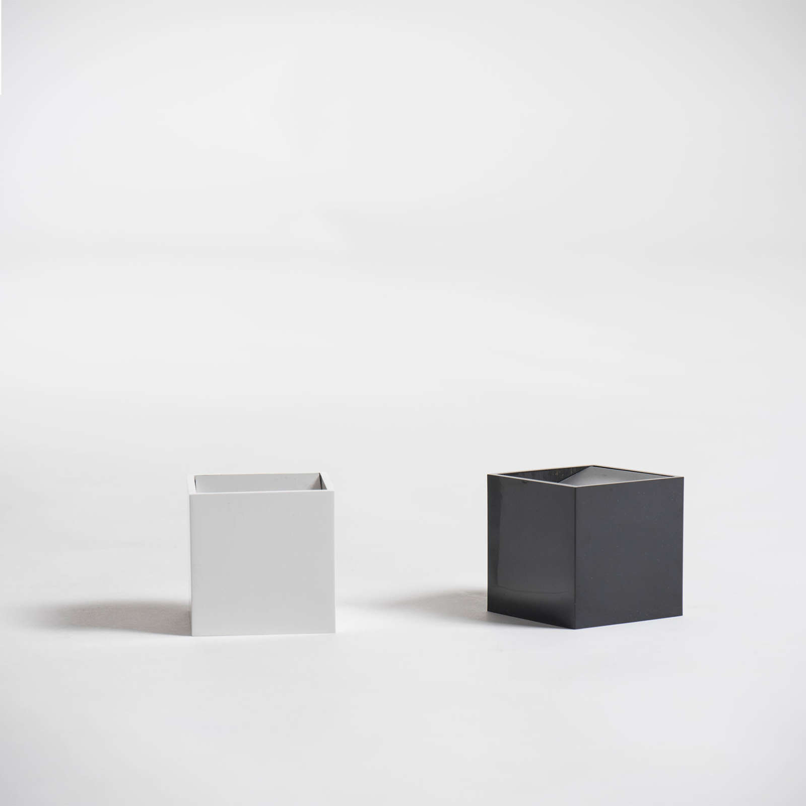 Bruno Munari |                                  Desk accessories