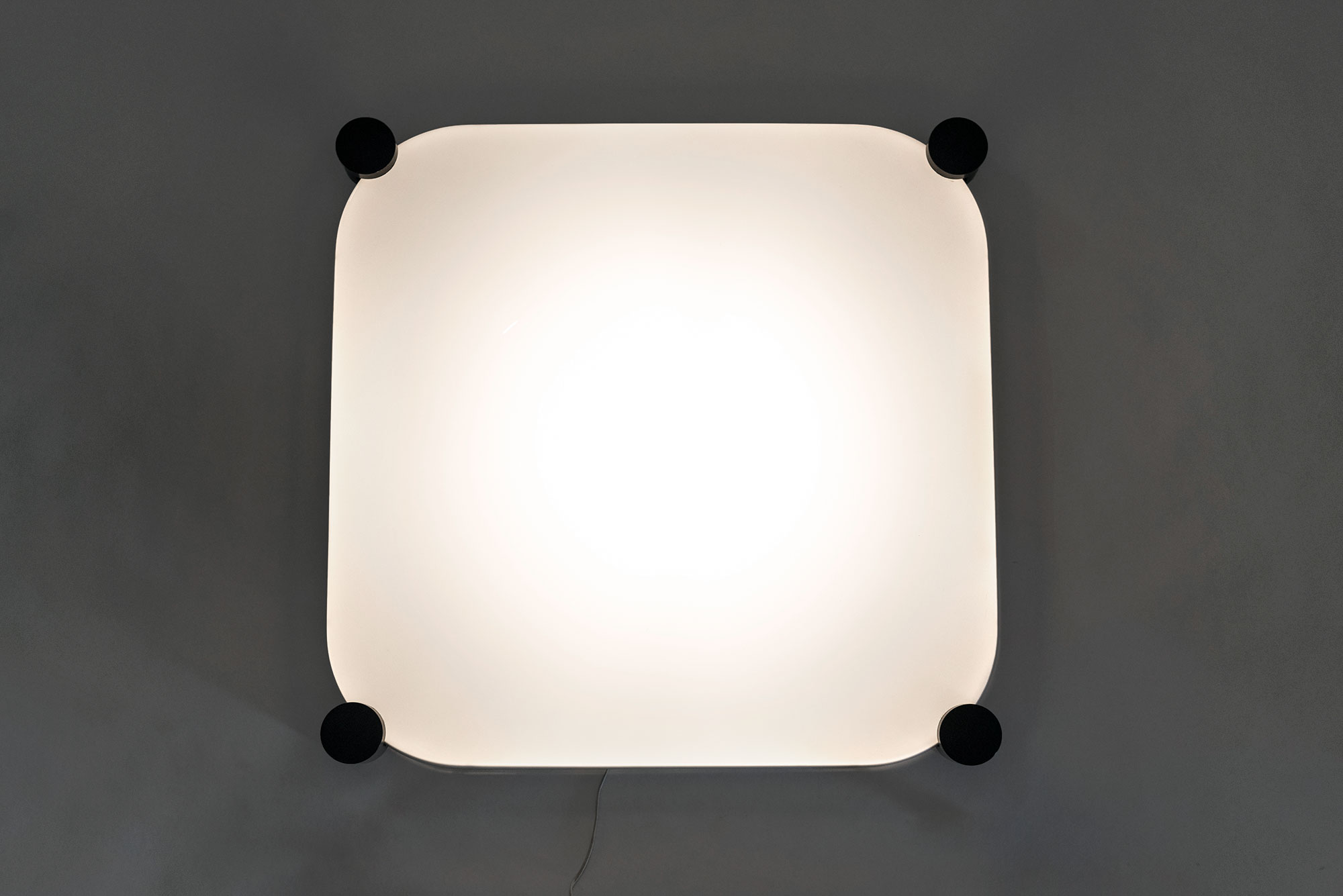 Elio Martinelli |                              Bolla - wall or ceiling light