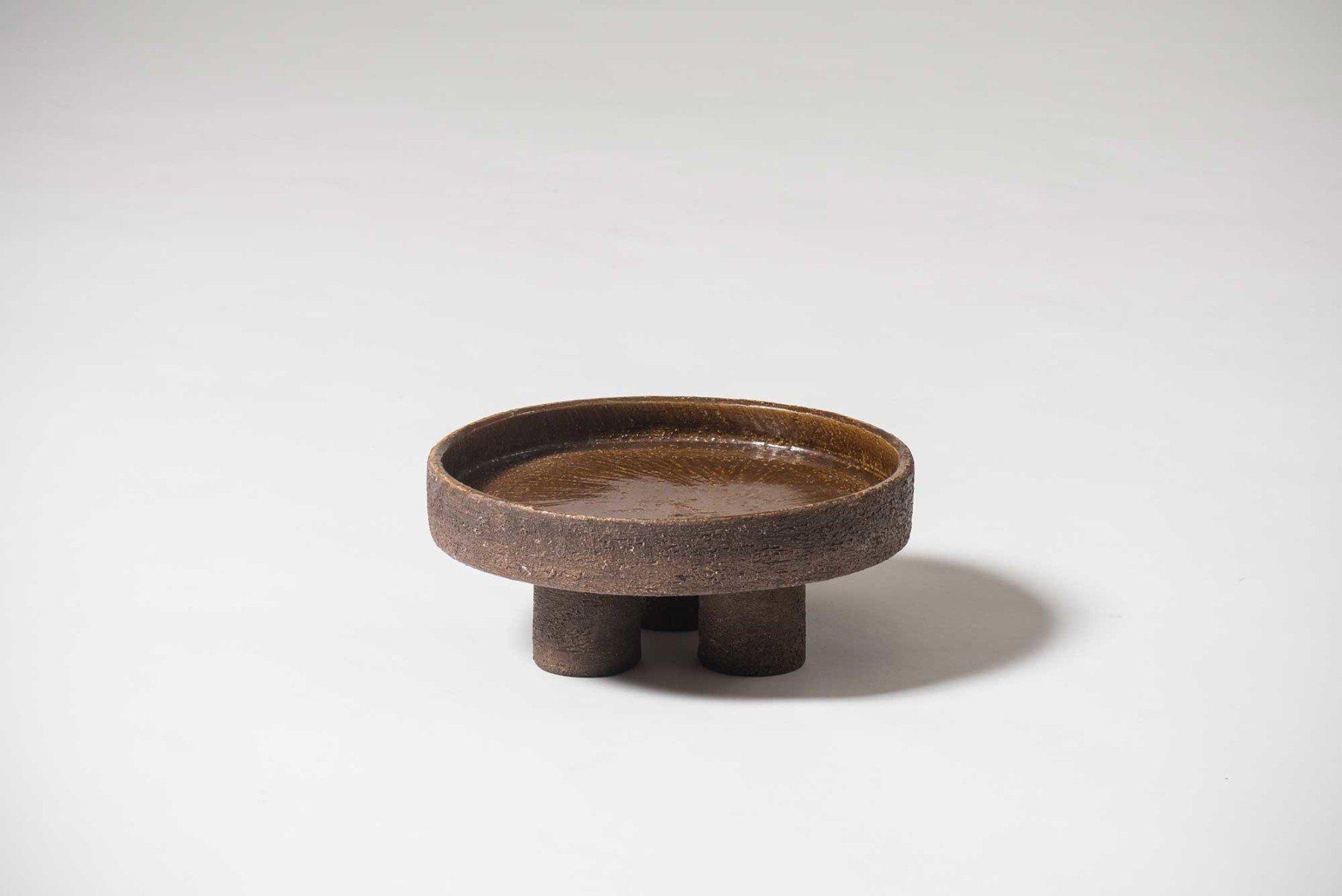 Ettore Sottsass |   Fruit bowl