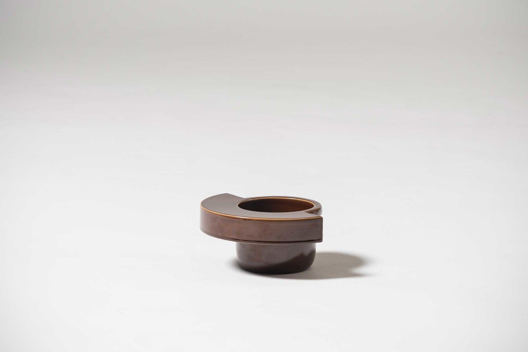 Ettore Sottsass |   Bowl/pot
