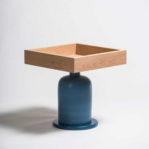 Ettore Sottsass |  Occasional table