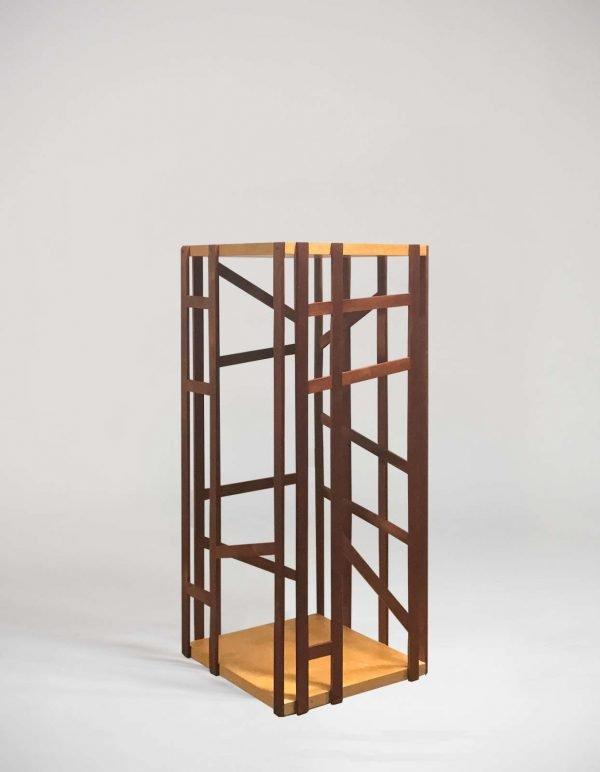 Ettore Sottsass |  Colonna pedestal