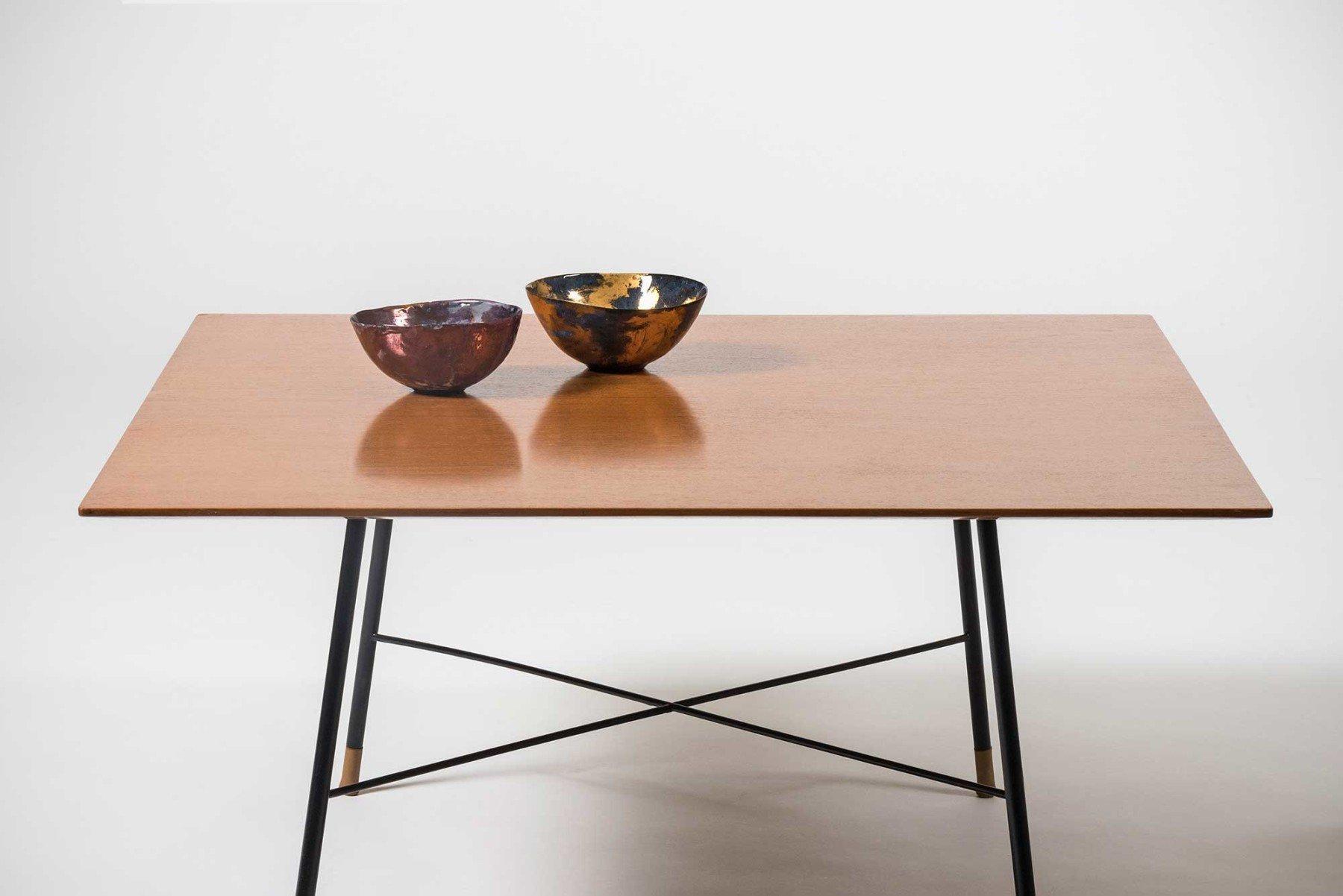 Fausto Melotti |                              Coppetta - bowl