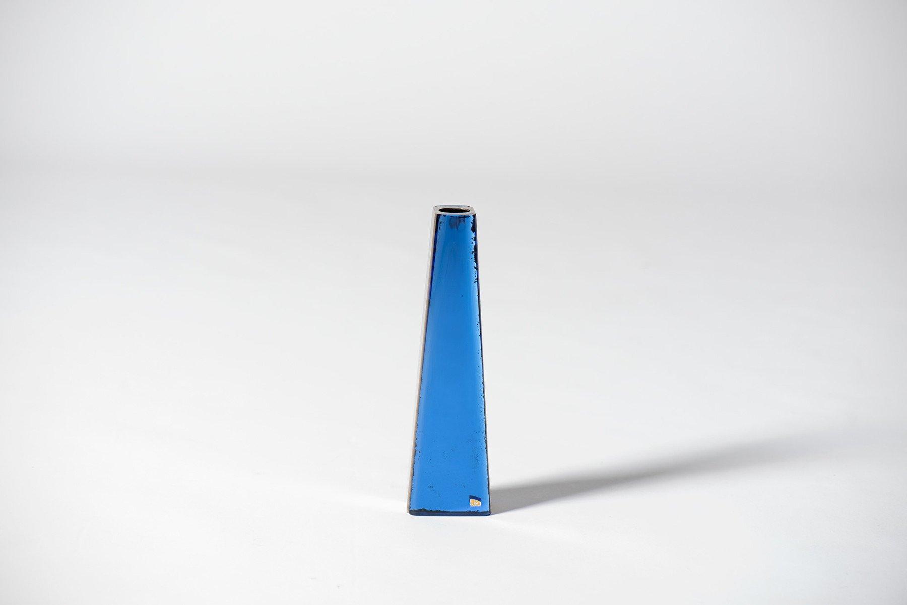 Max Ingrand for Fontana Arte |   Vase/candleholder, mod. 2329