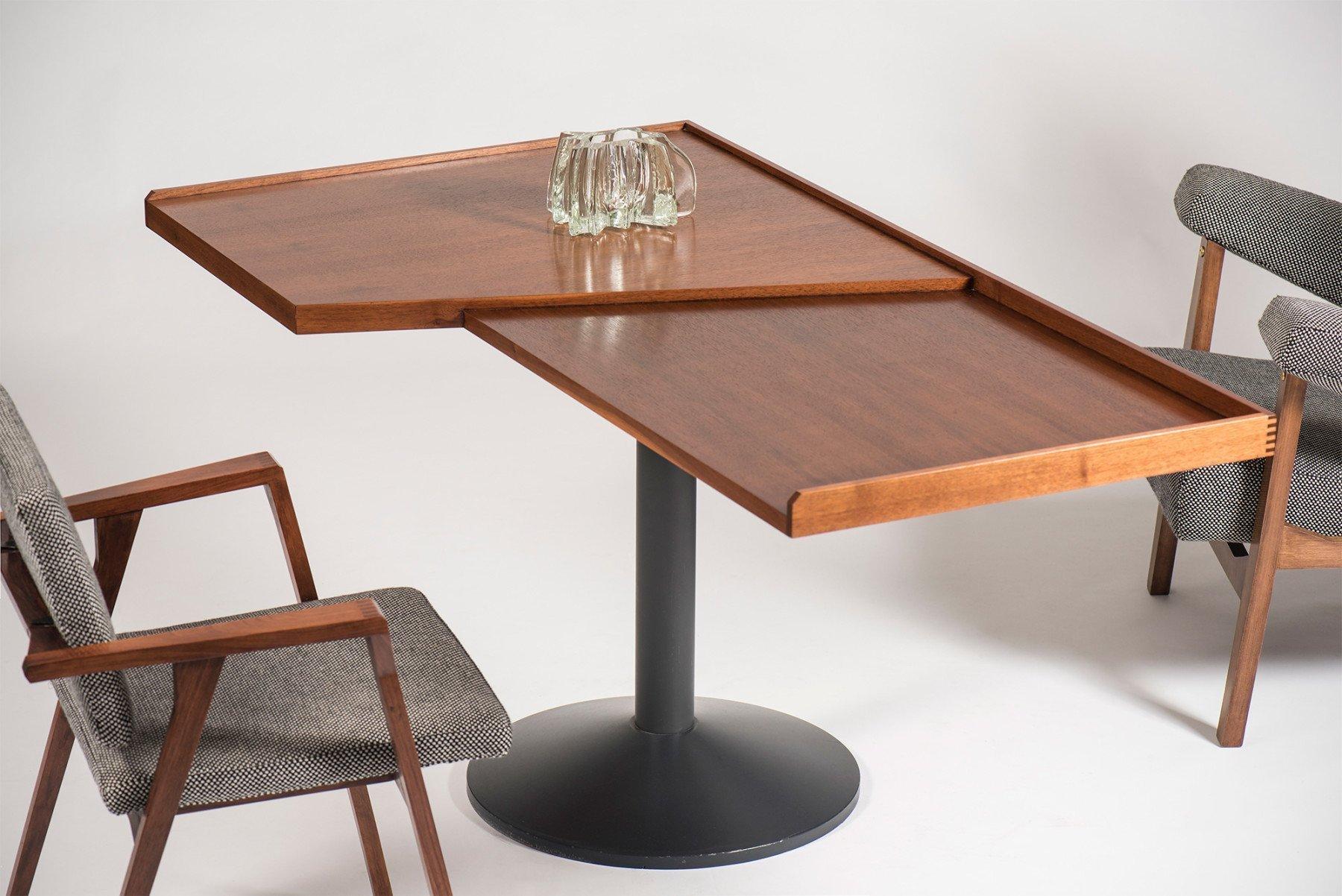 Franco Albini |   Stadera desk