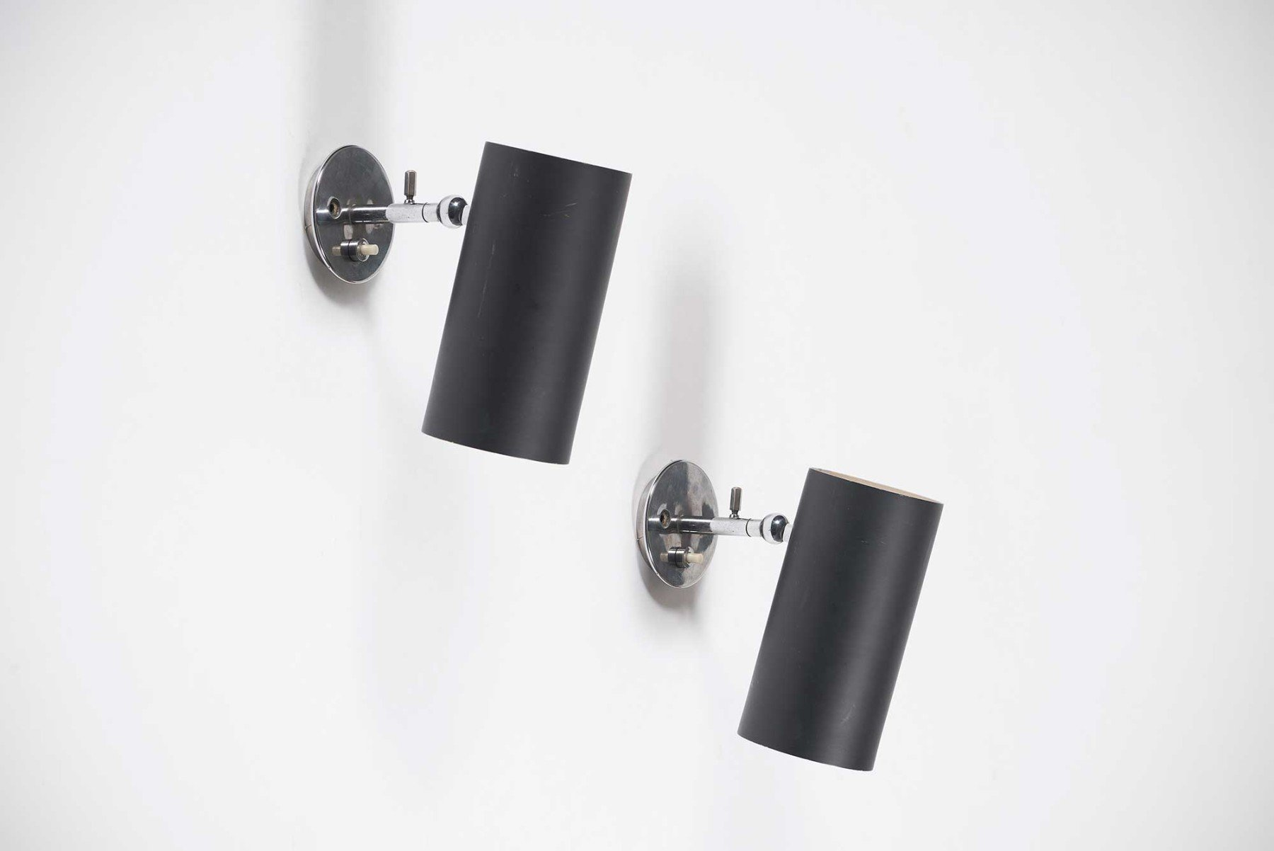 Gino Sarfatti |                              Wall light - model 34