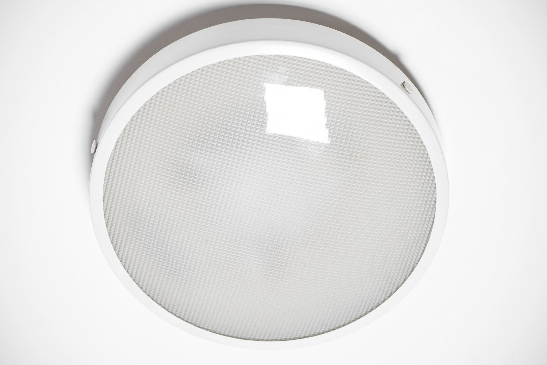 Gino Sarfatti |   Ceiling light, model 3001/30