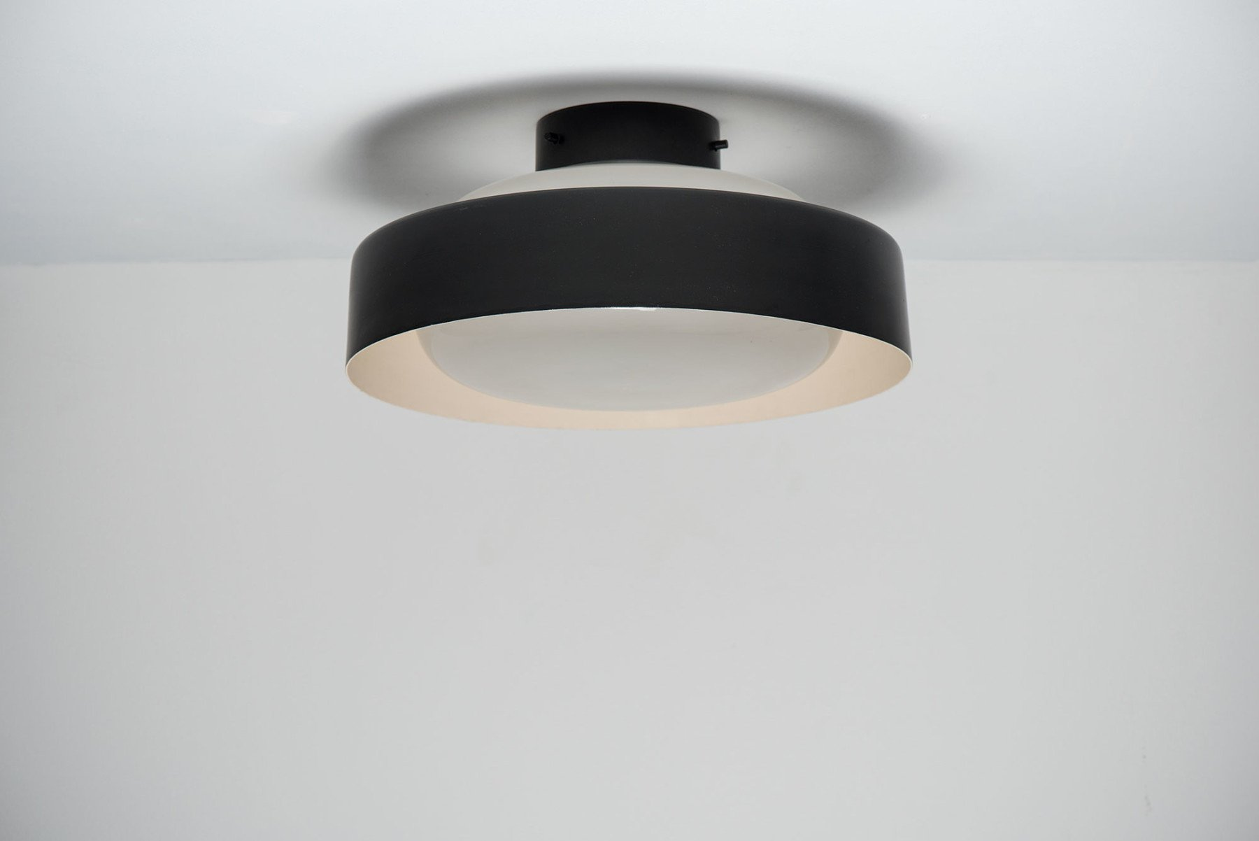 Gino Sarfatti |   Ceiling light, model 3053