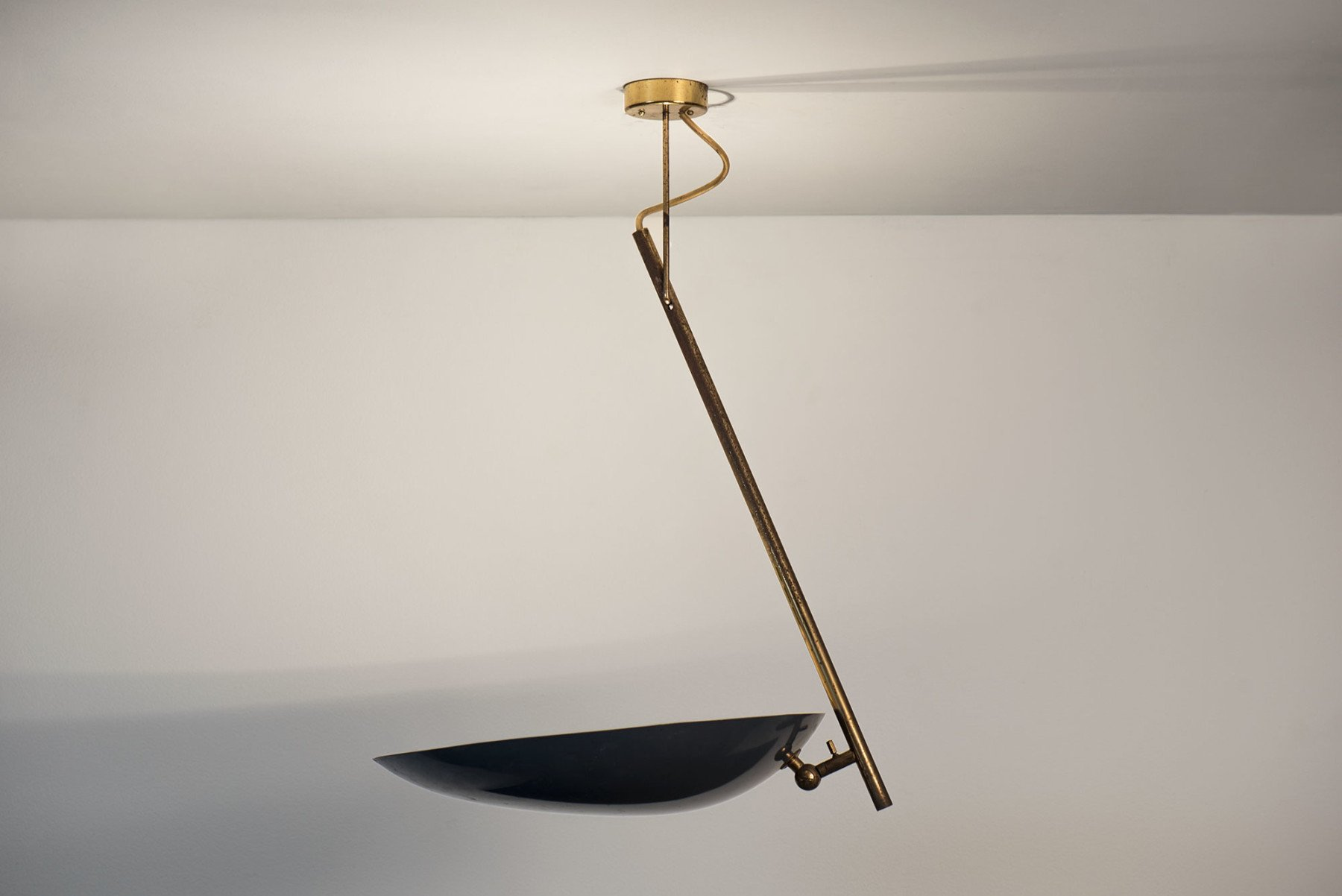 Vittoriano Viganò |                              Ceiling light, model 2059